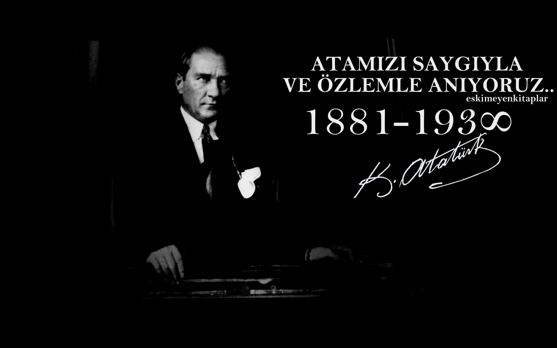 Atatürk hd resimleri