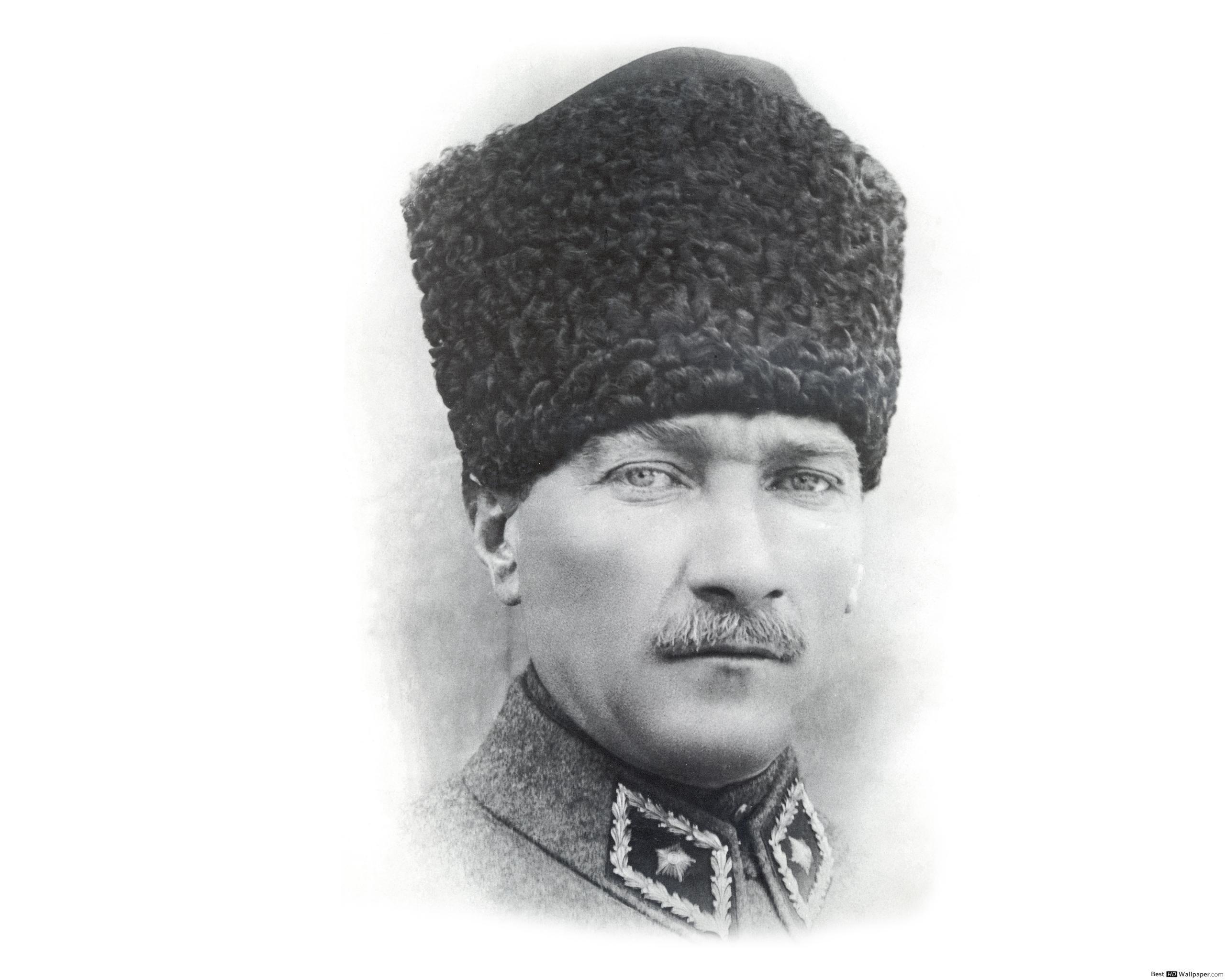 Atatürk hd wallpapers