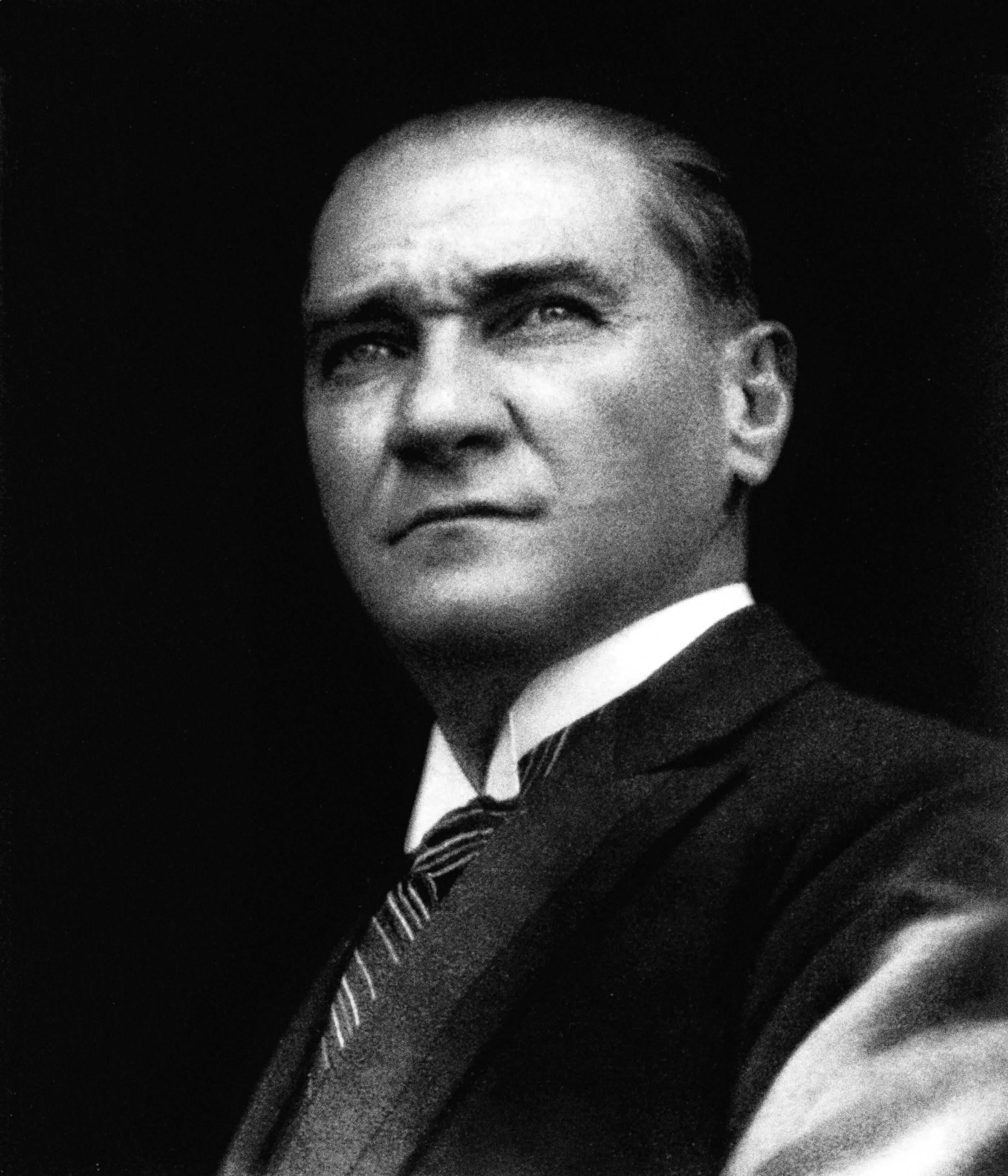 Atatürk uhd foto