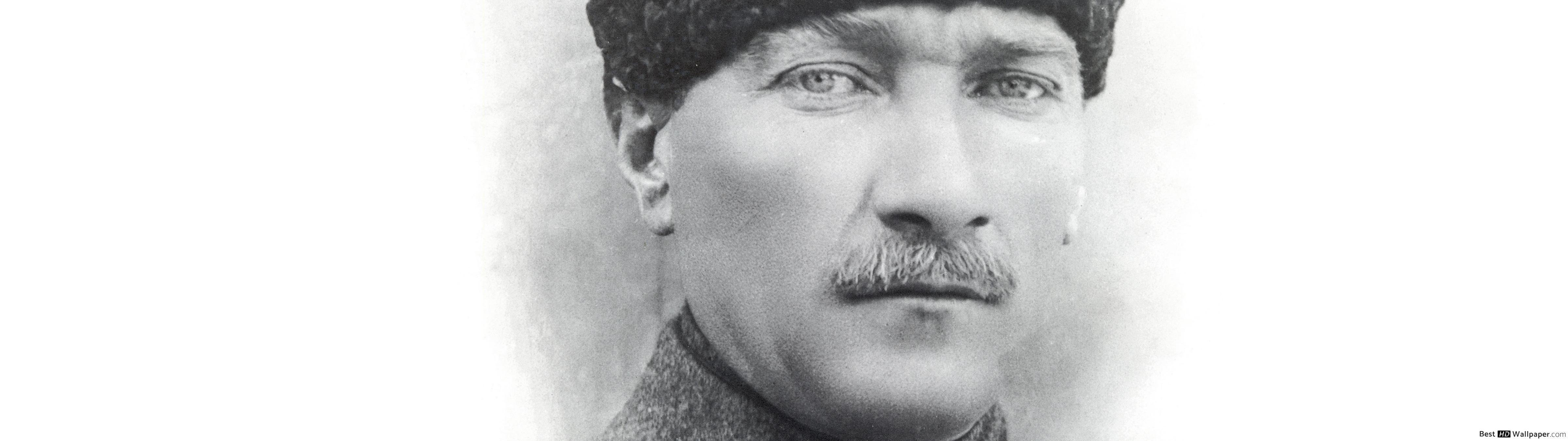 Atatürk uhd resimleri