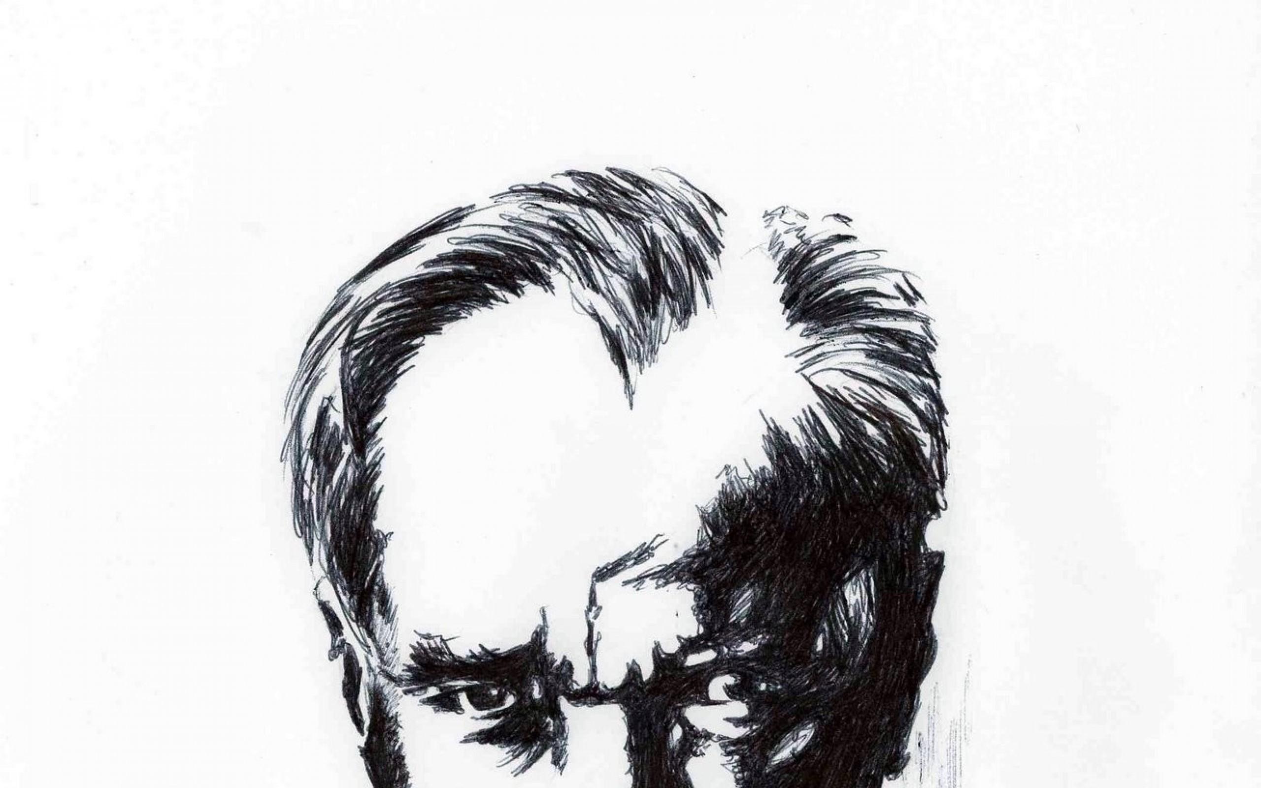 Atatürk uhd wallpaper