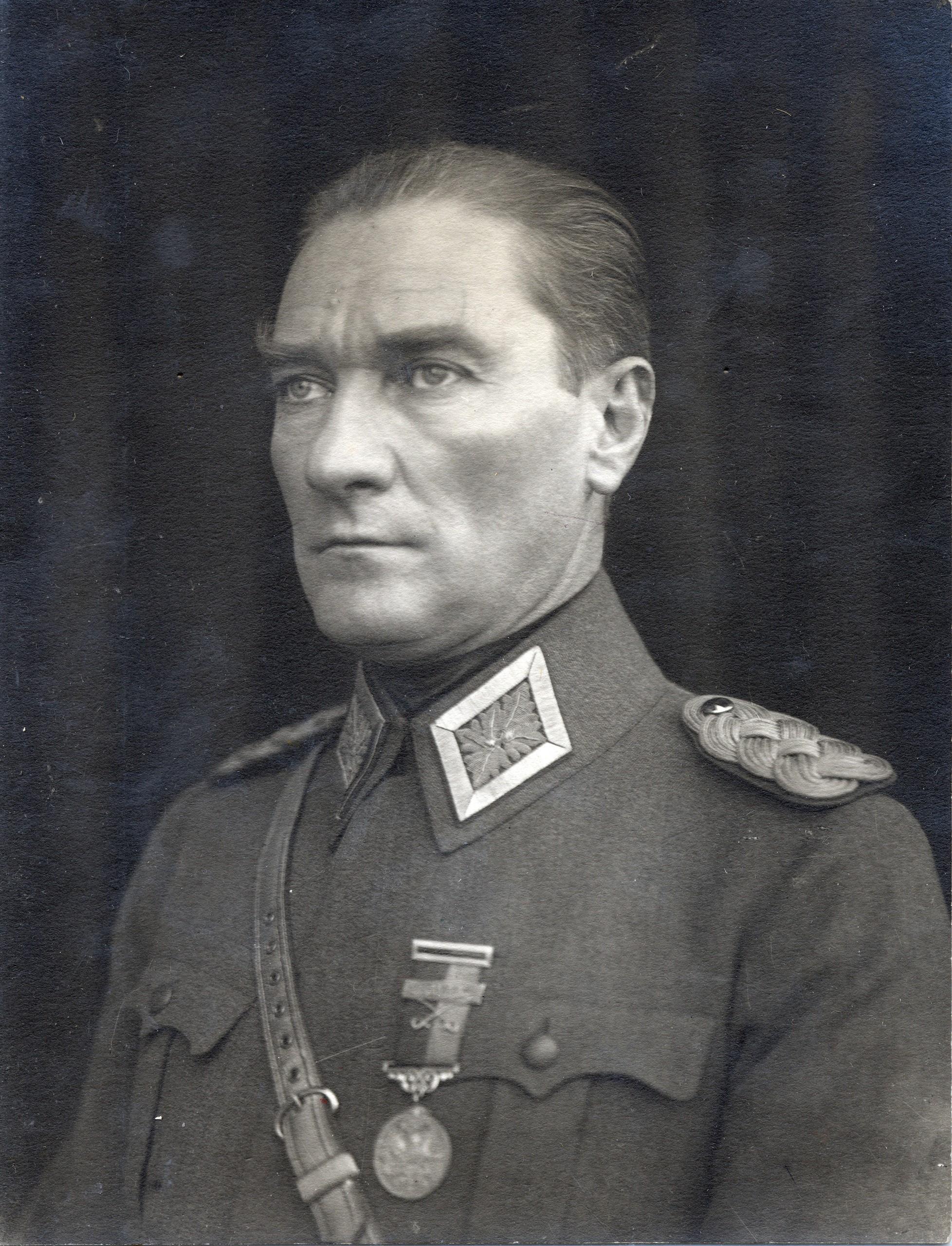 Atatürk wallpapers