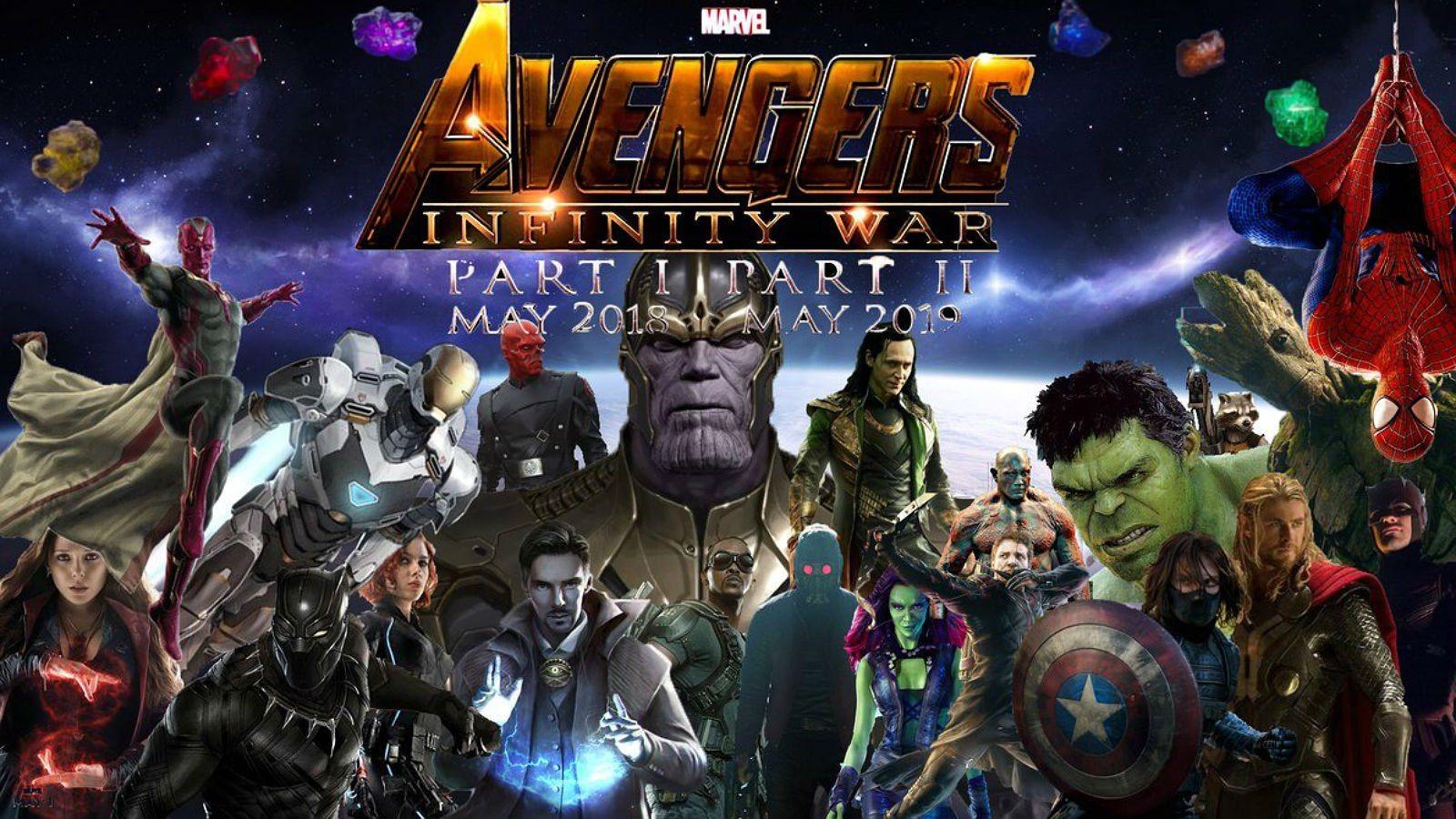 Avengers Endgame 720p resimleri