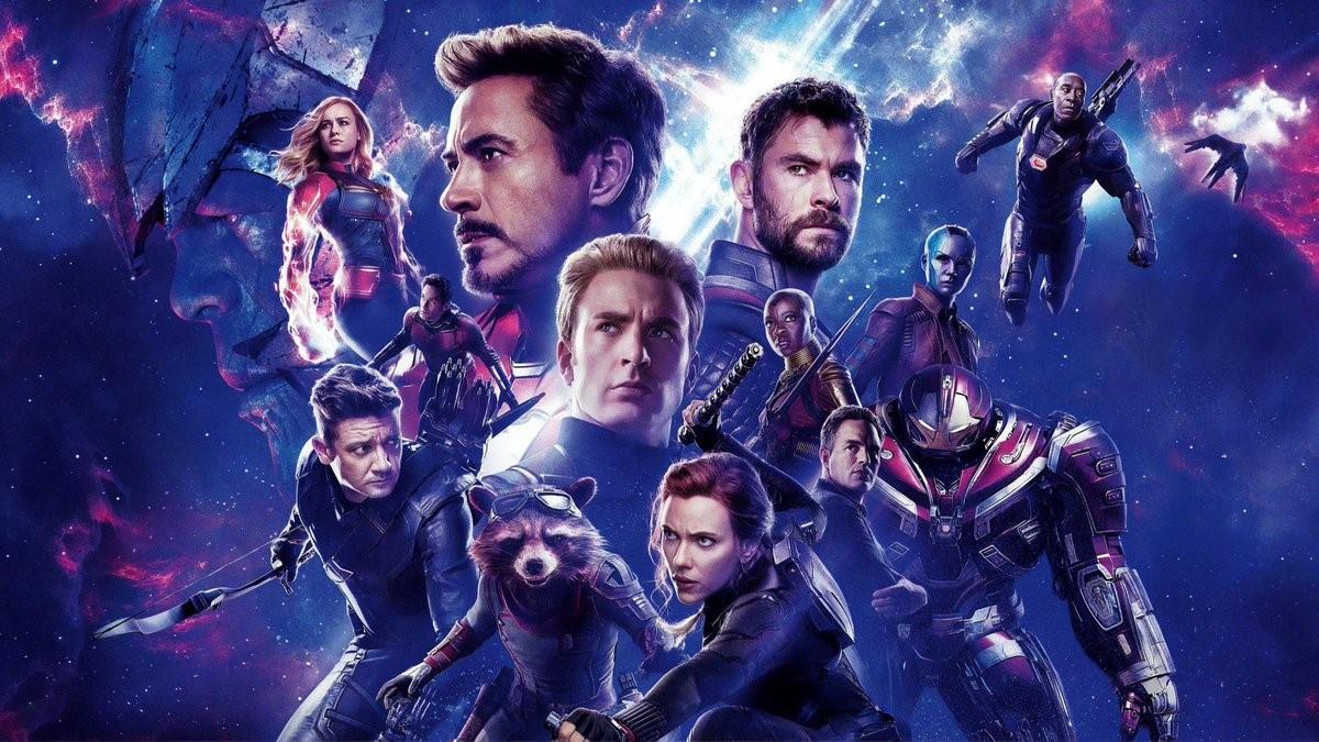 Avengers Endgame duvarkağıtları