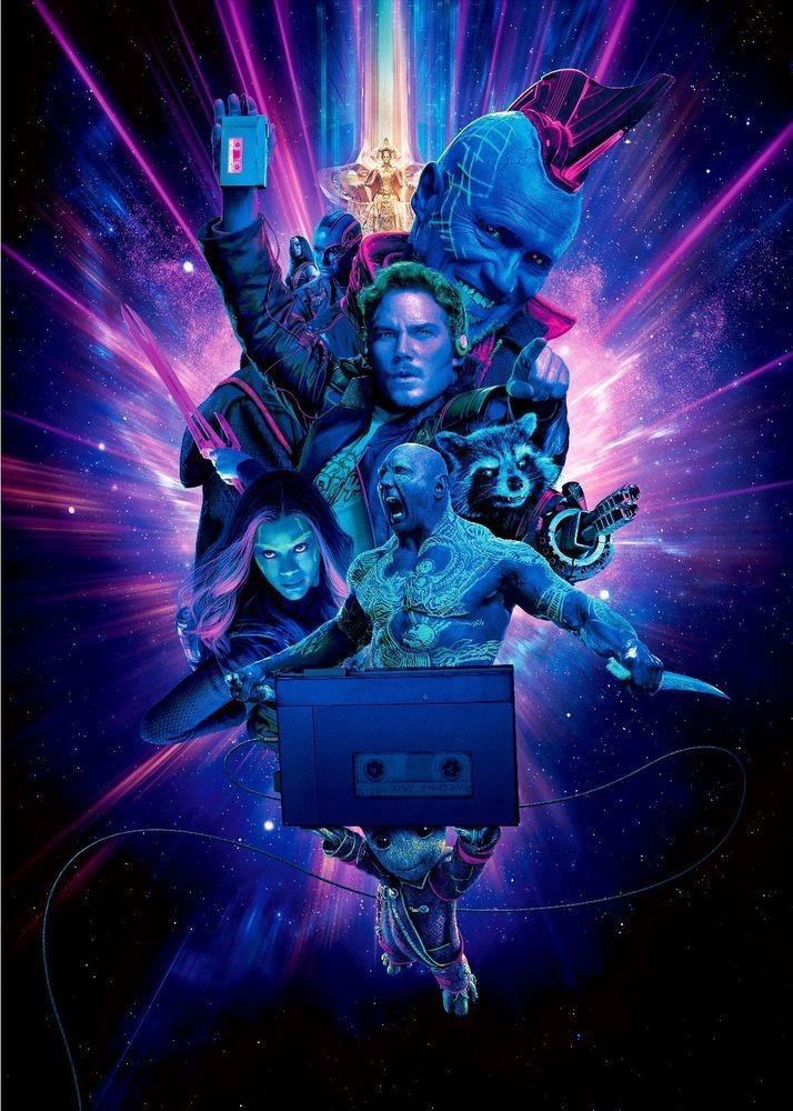 Avengers Endgame hd poster