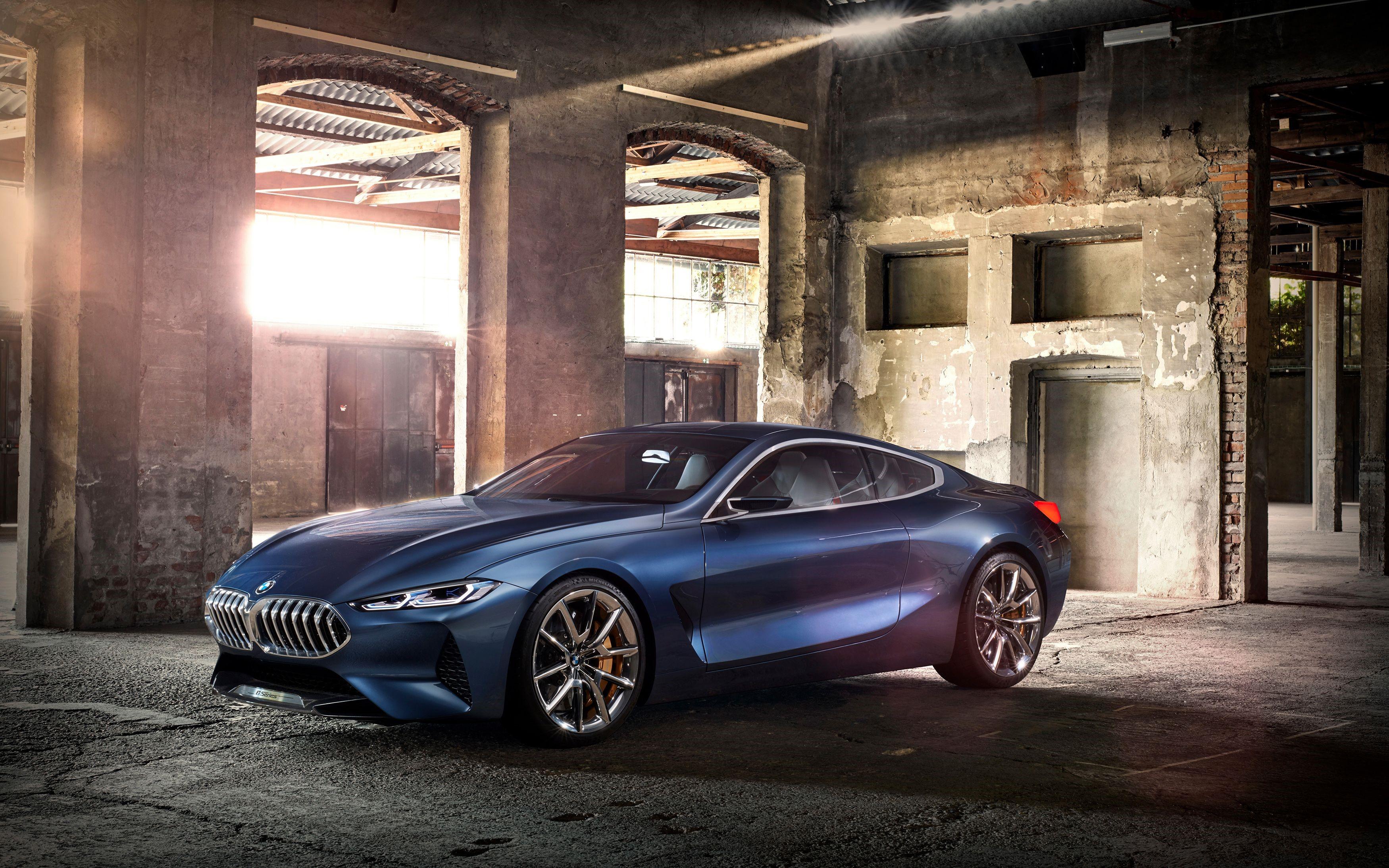 BMW HD Fotoları
