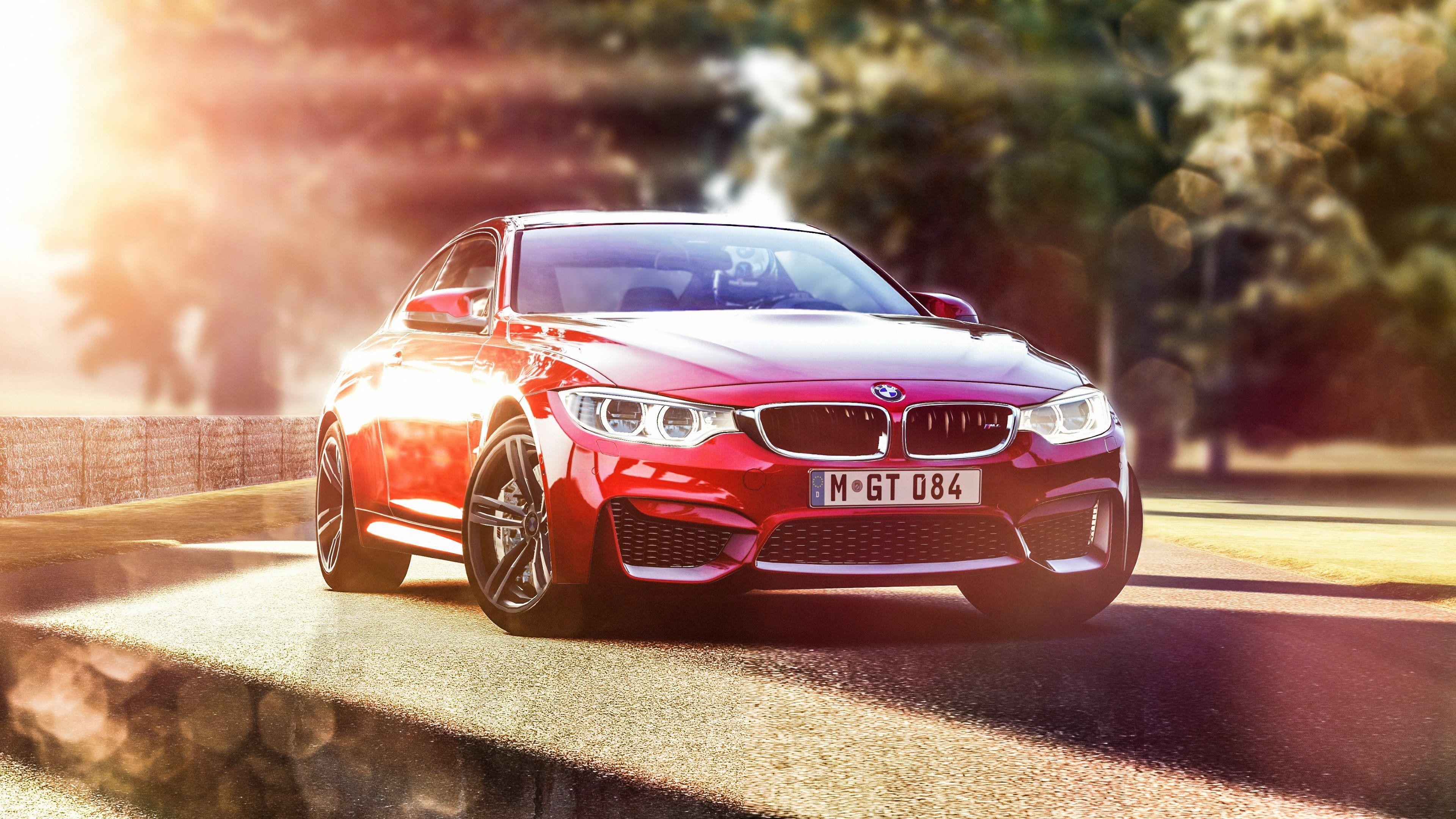 BMW HD Resimleri