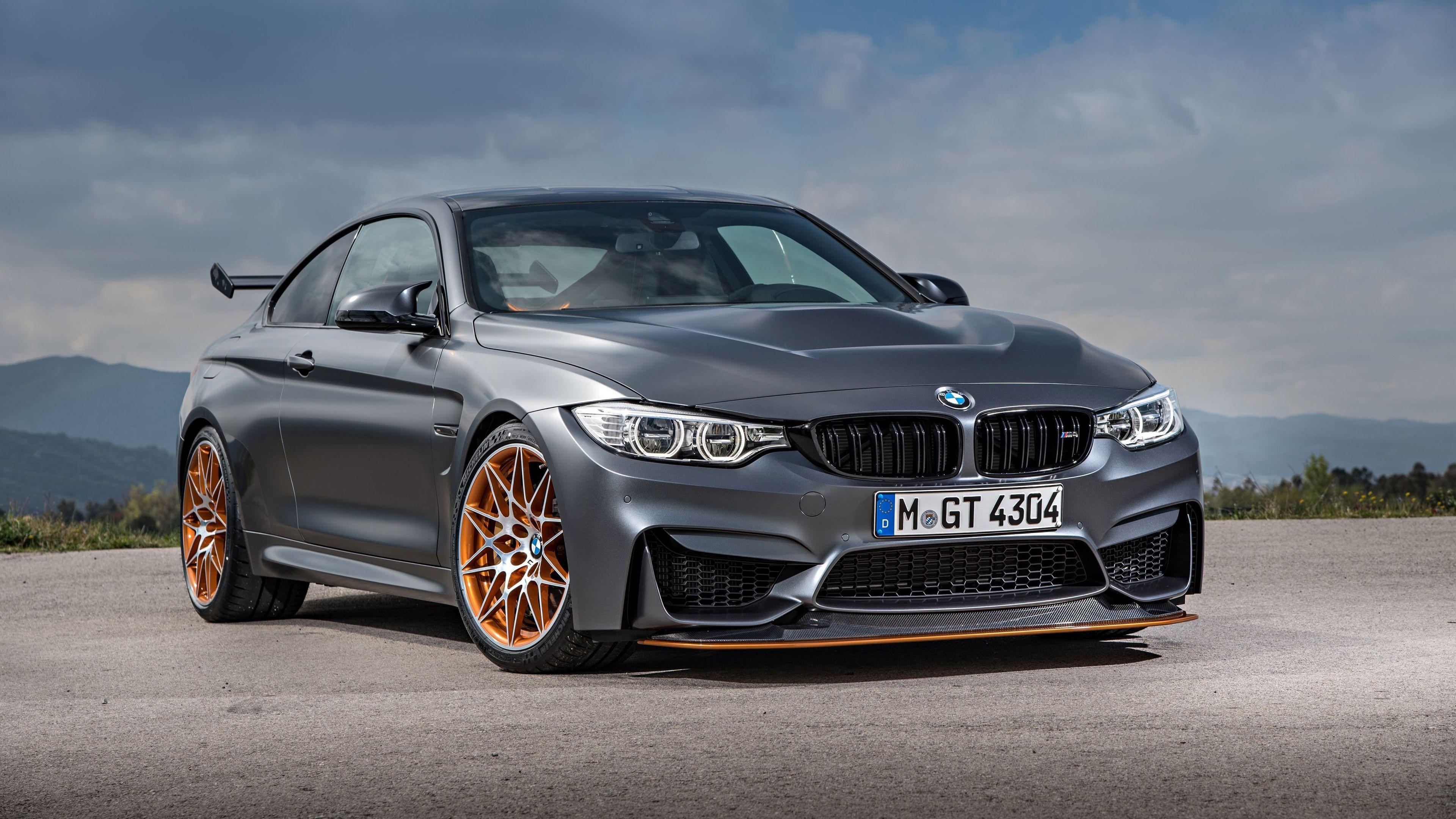 BMW HD Wallpaper