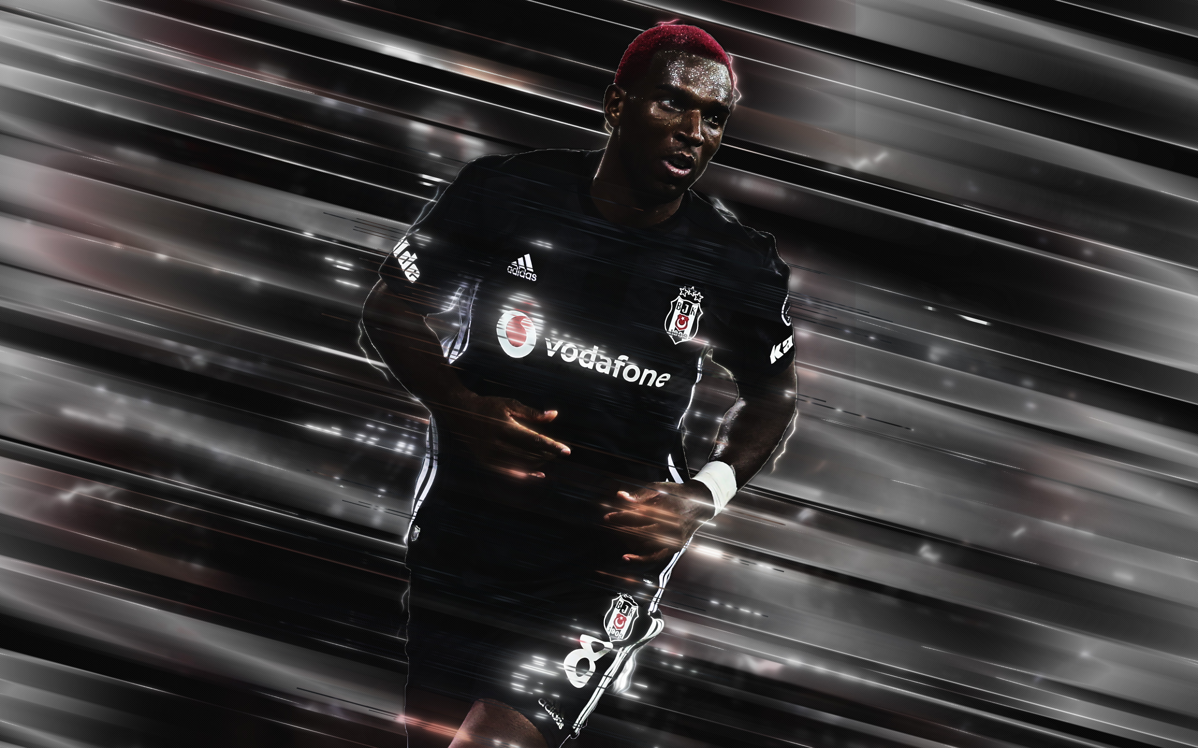 Beşiktaş 2k duvar kağıtları