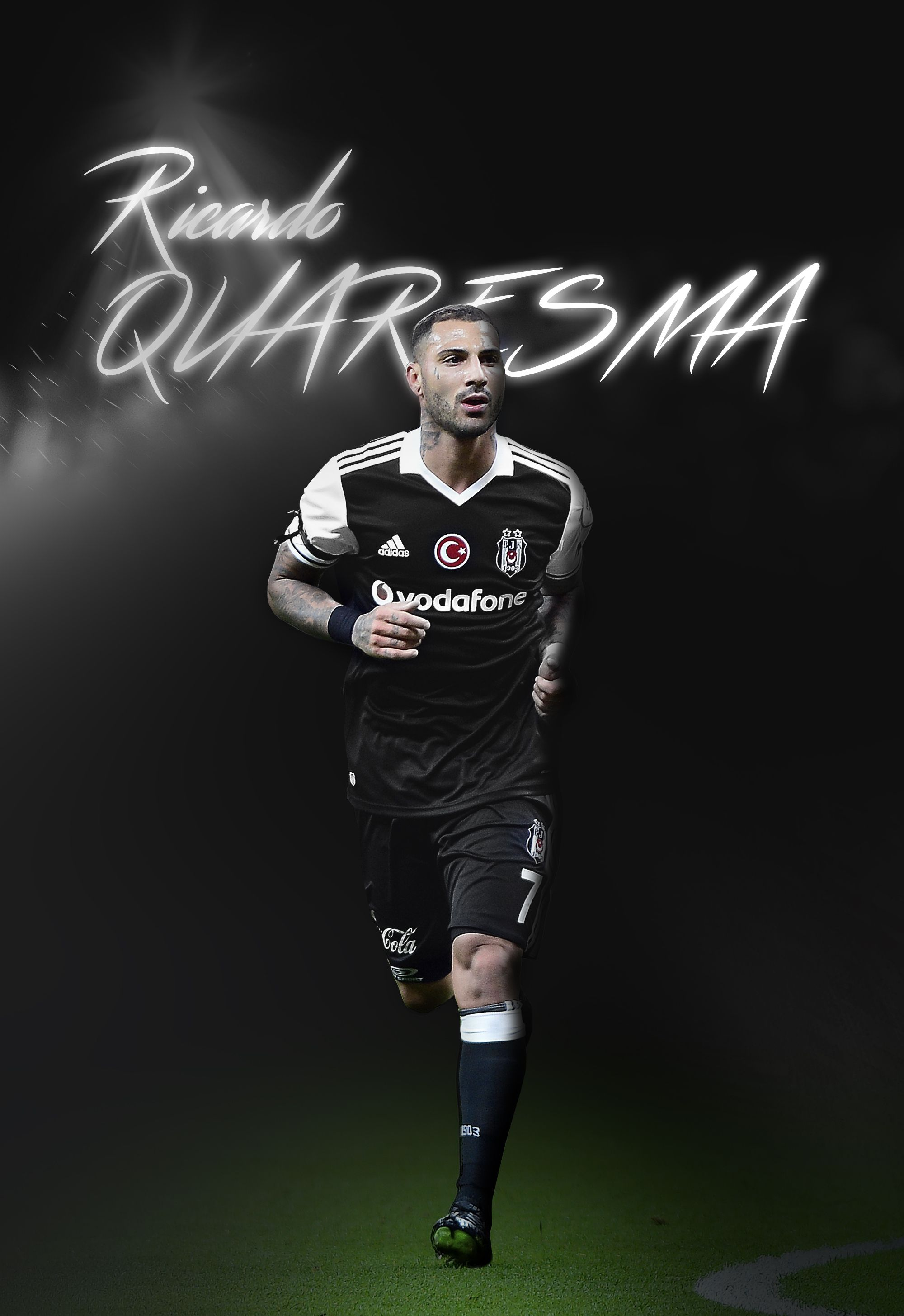 Beşiktaş 2k resimleri