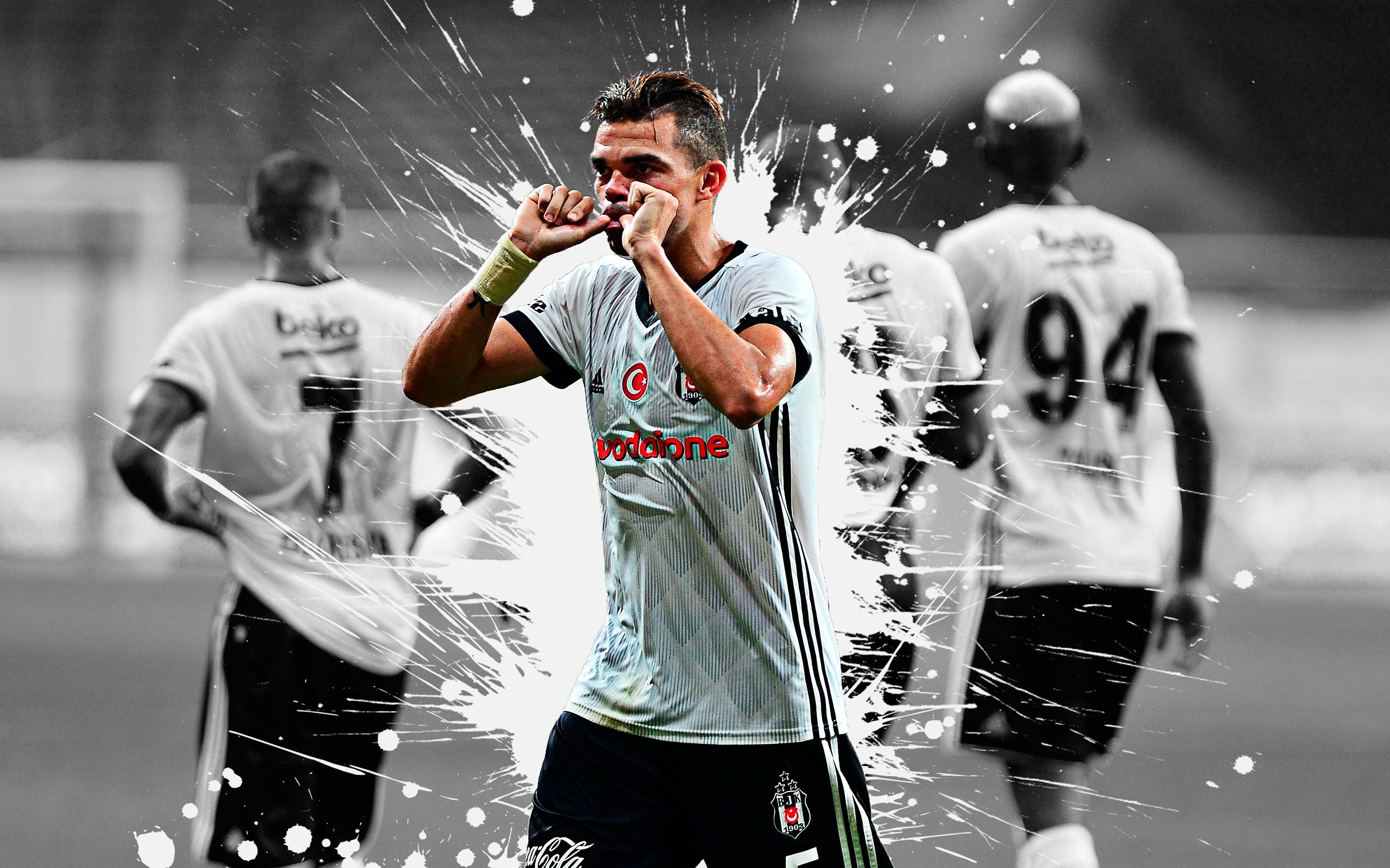 Beşiktaş uhd wallpapers