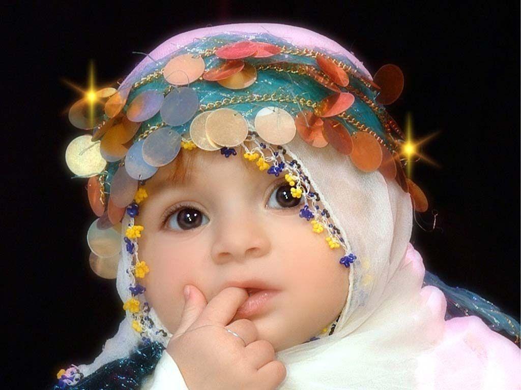 En Güzel Kız Bebek Resimleri