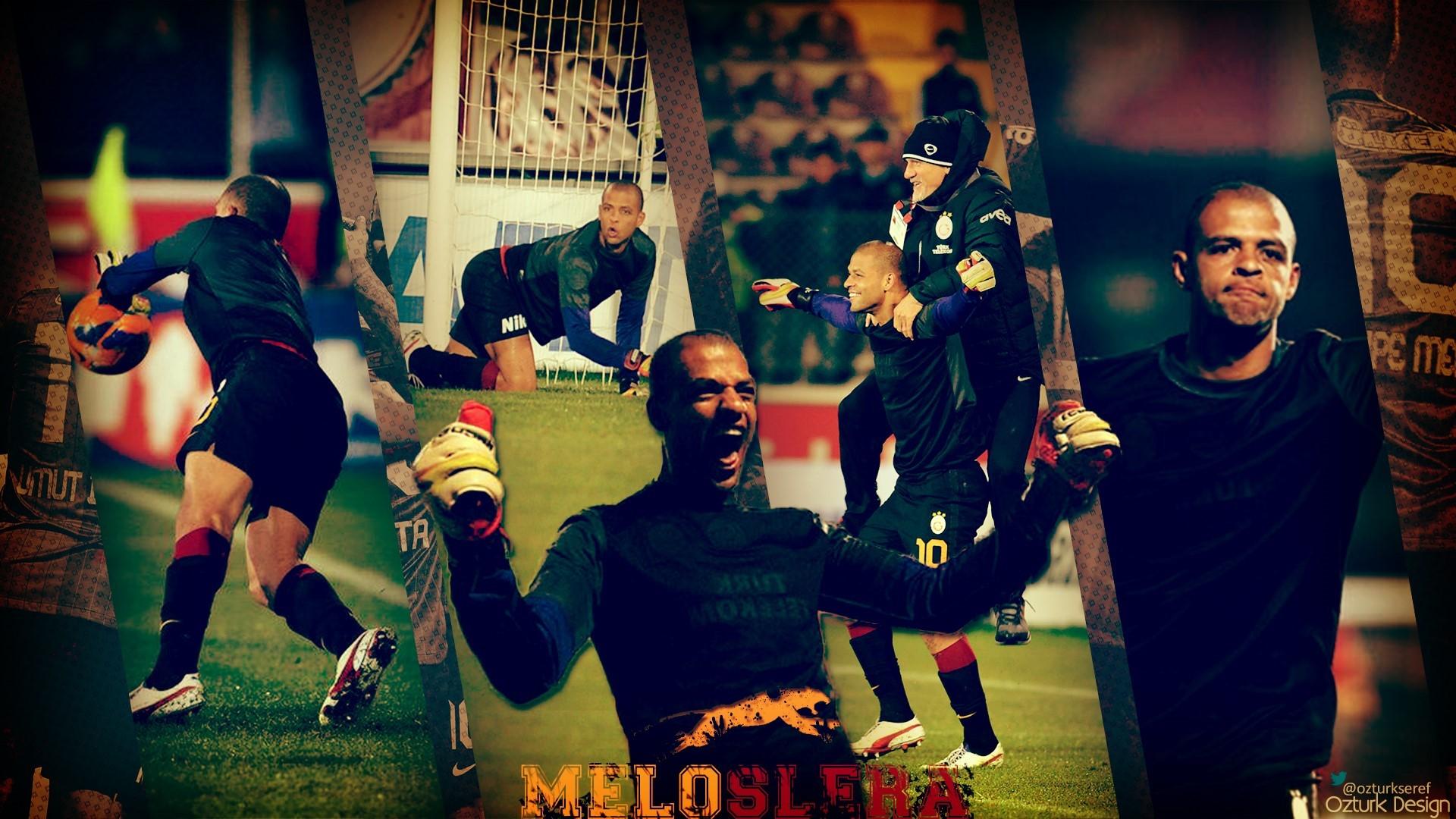 Felipe Melo Galatasaray WALLPAPER
