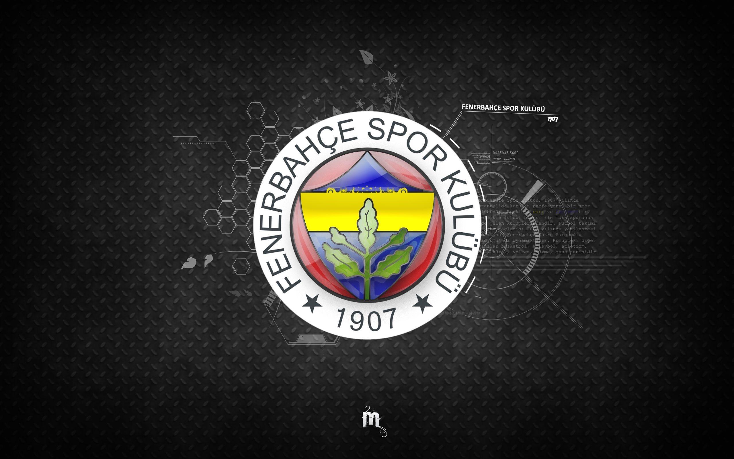 Fenerbahçe HD Wallpapers