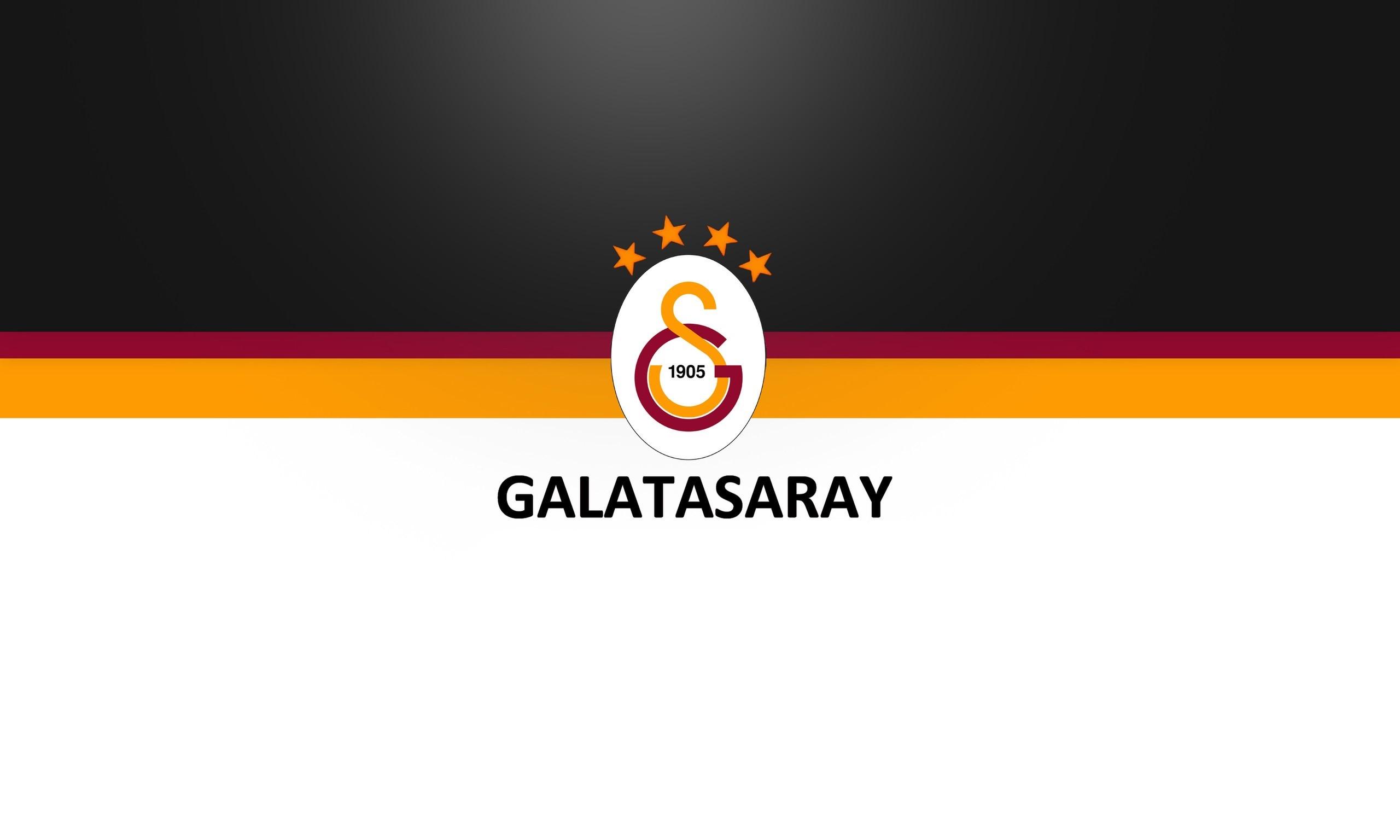 Galatasaray 4 Yıldız Duvarkağıtları