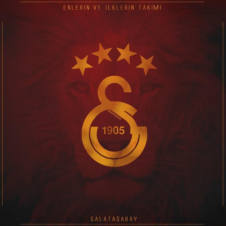Galatasaray 4K Wallpaper
