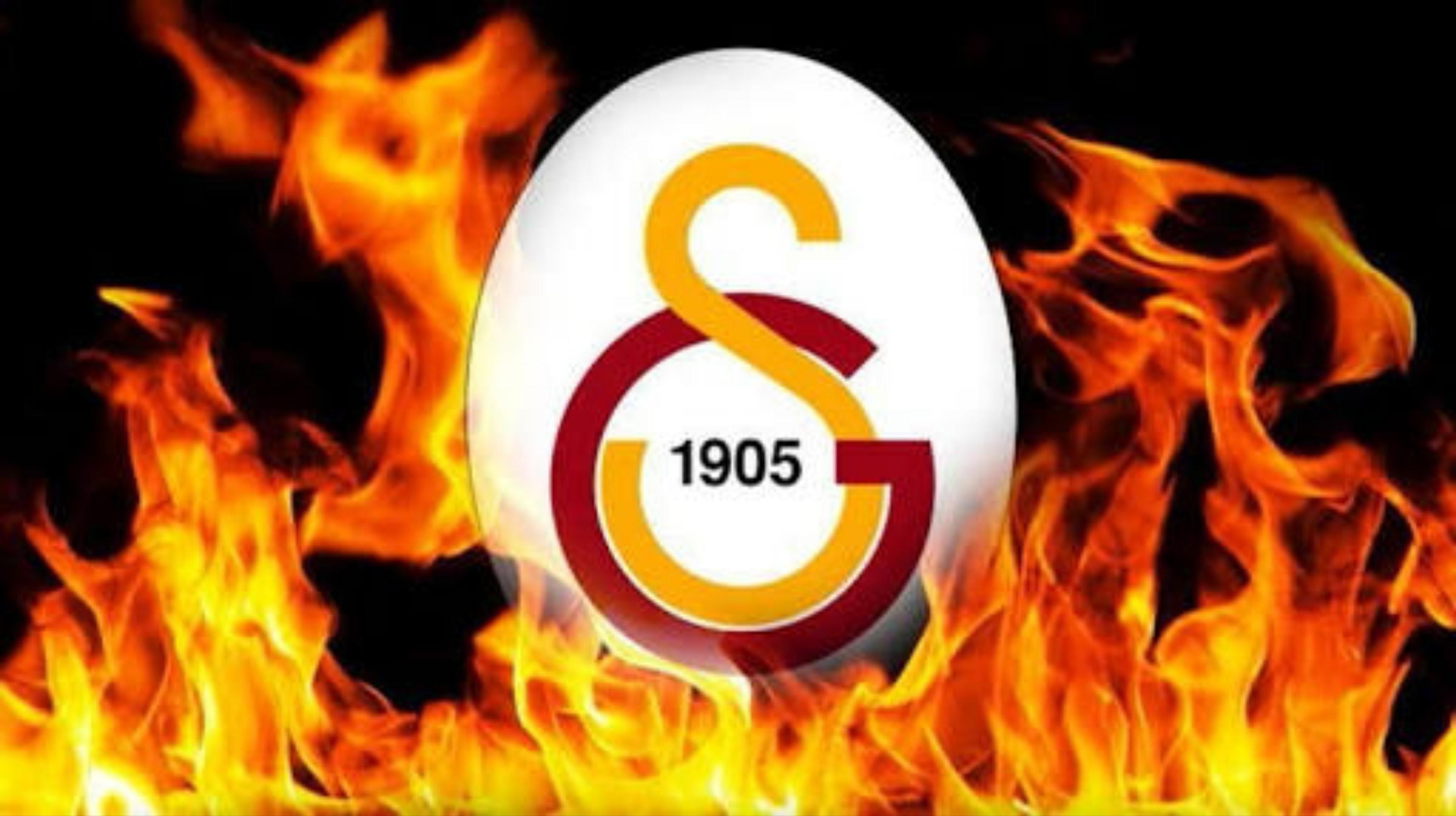 Galatasaray Alevli Logo