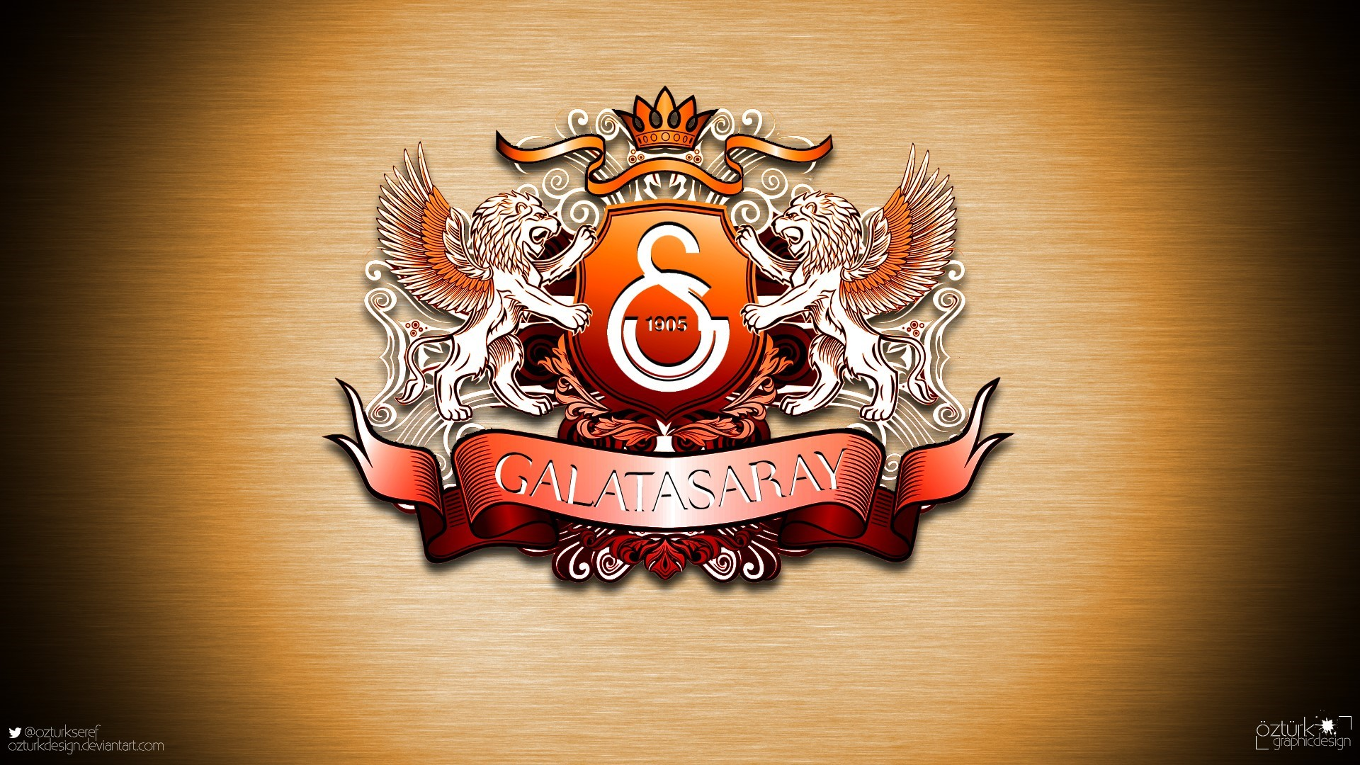Galatasaray Logoları