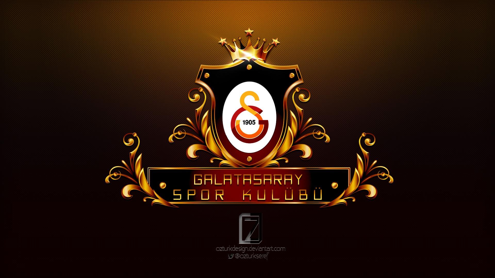 Galatasaray Spor Kulübü Logo
