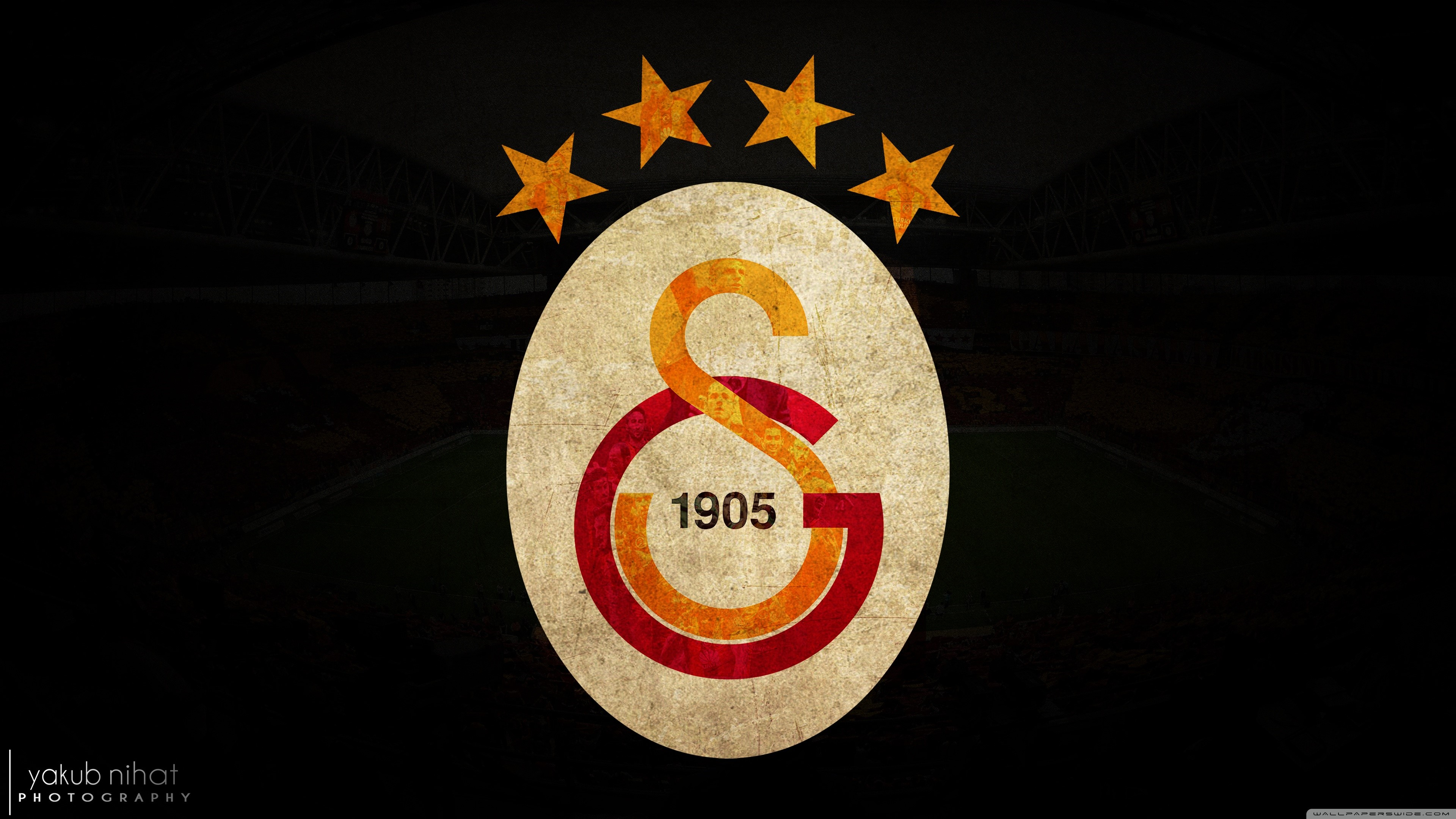 Galatasaray Telefon Duvar Kağıtları