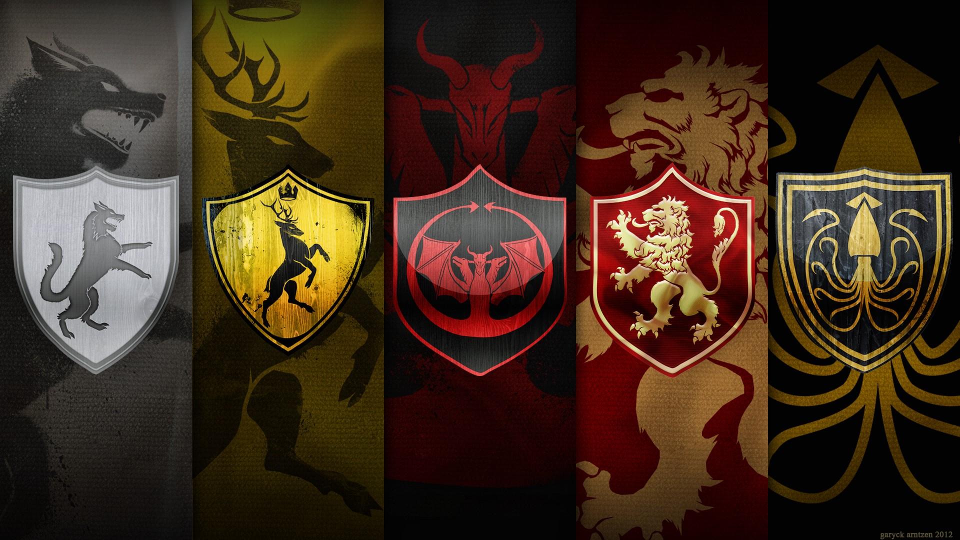 Game of thrones 8k duvar kağıtları