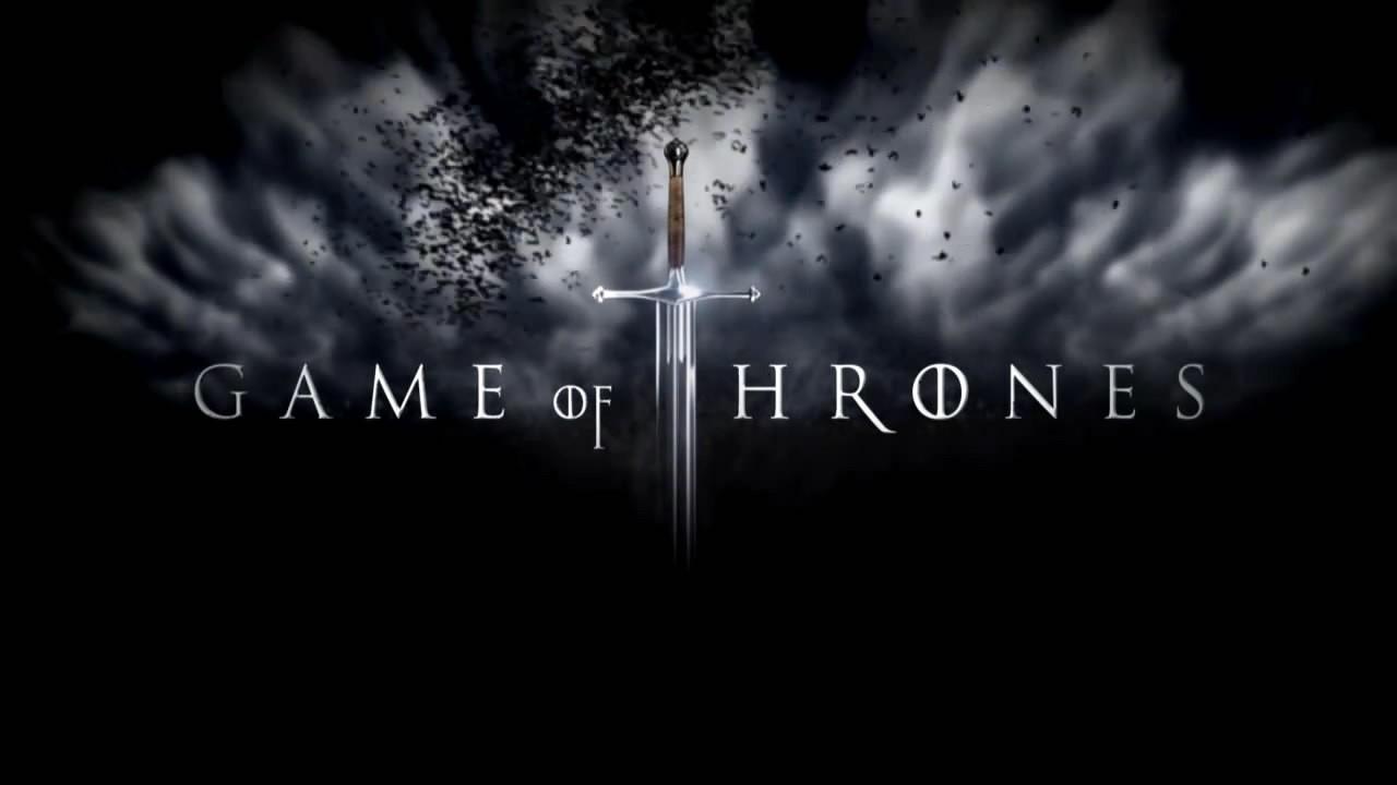 Game of thrones 8k foto
