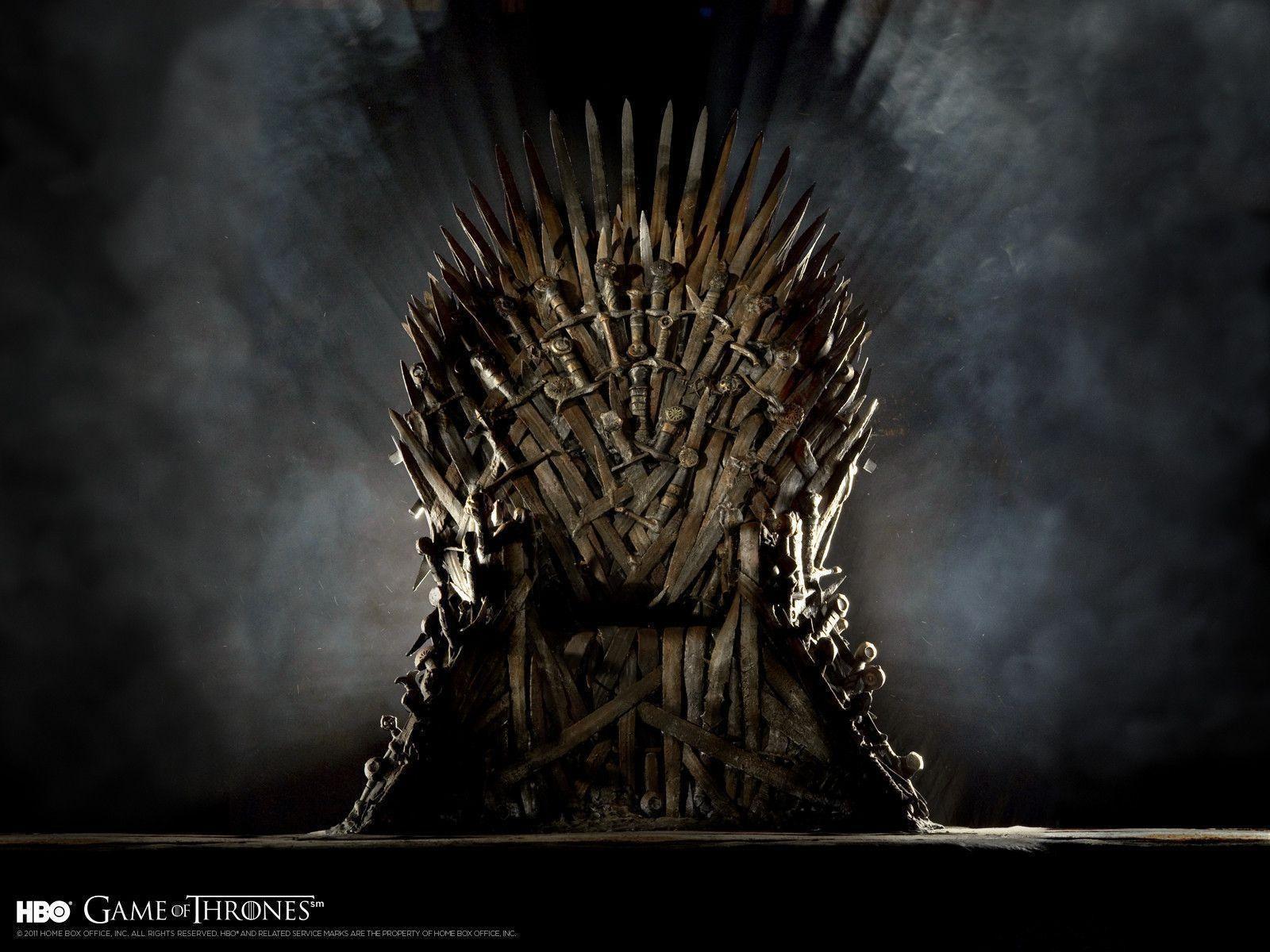 Game of thrones 8k resmi
