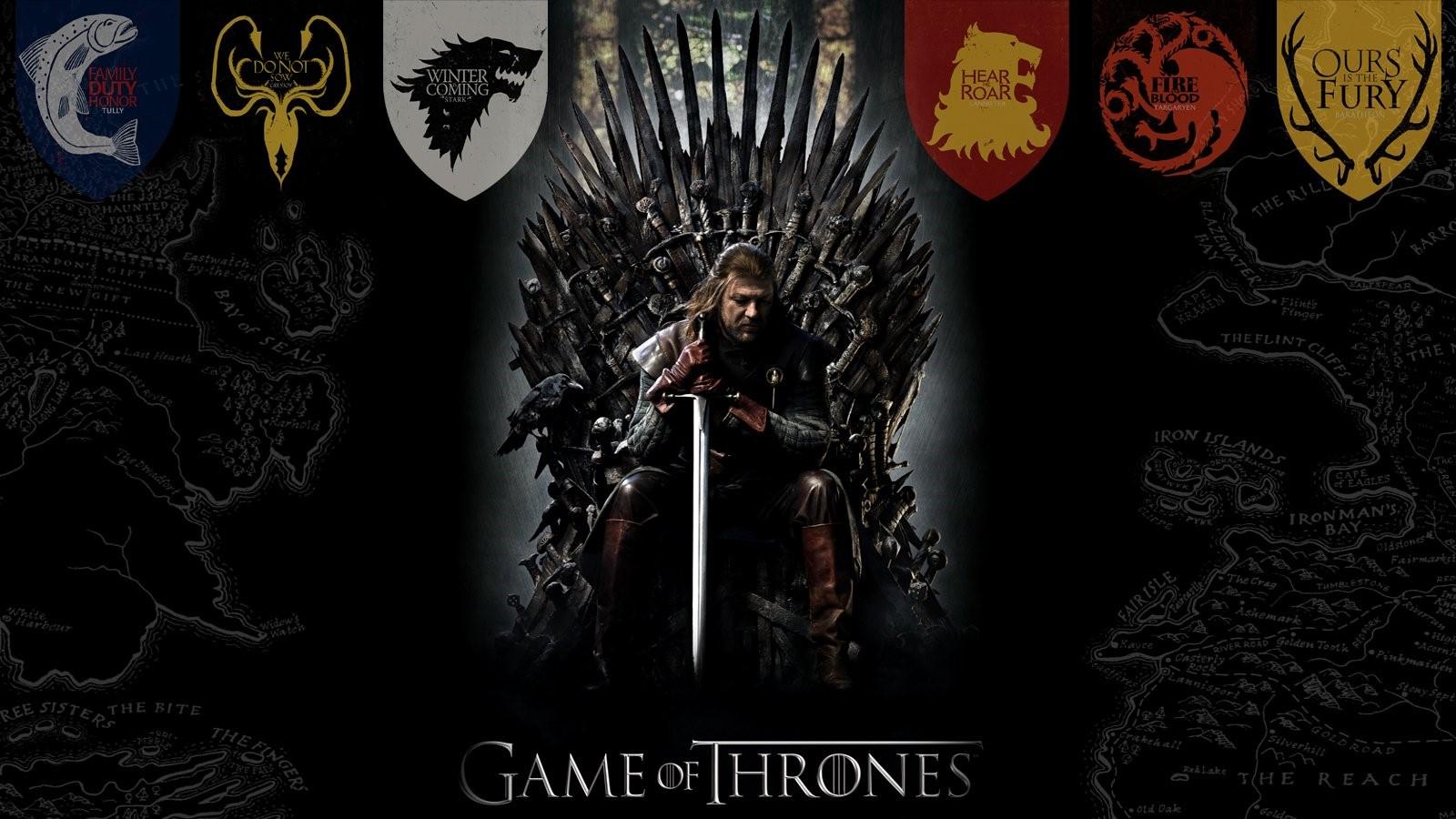 Game of thrones uhd duvar kağıdı