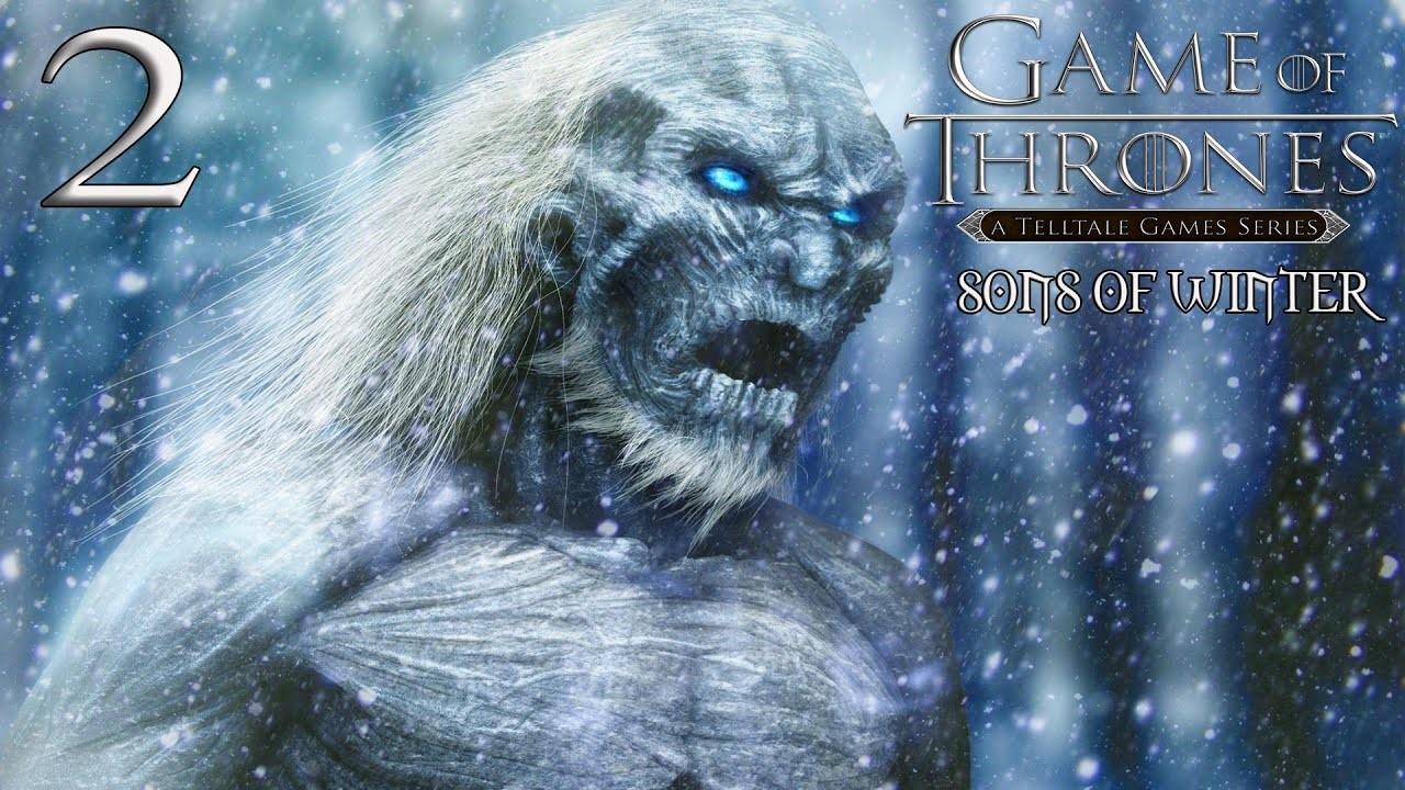 Game of thrones uhd foto