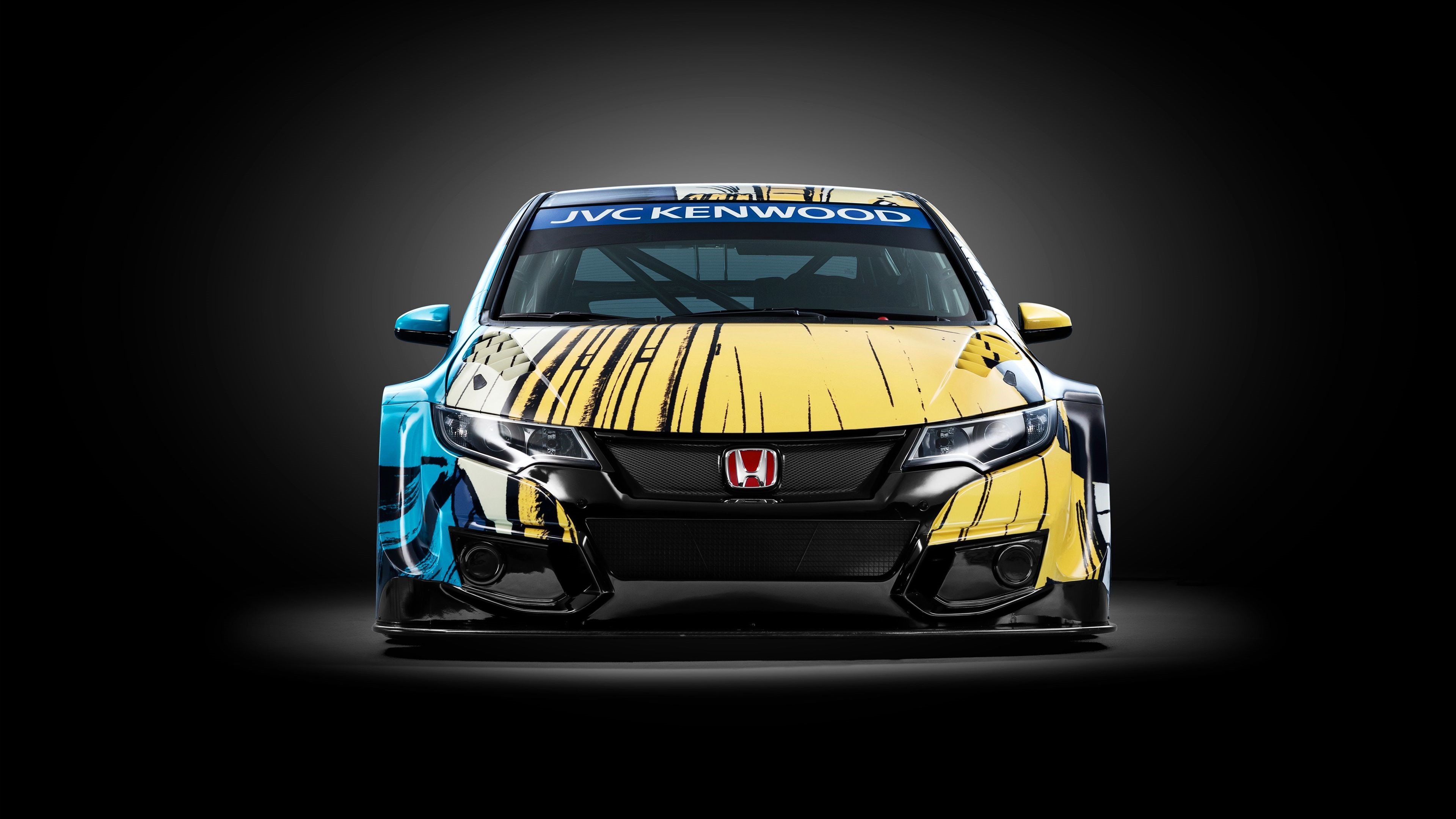 Honda 4K Resimleri