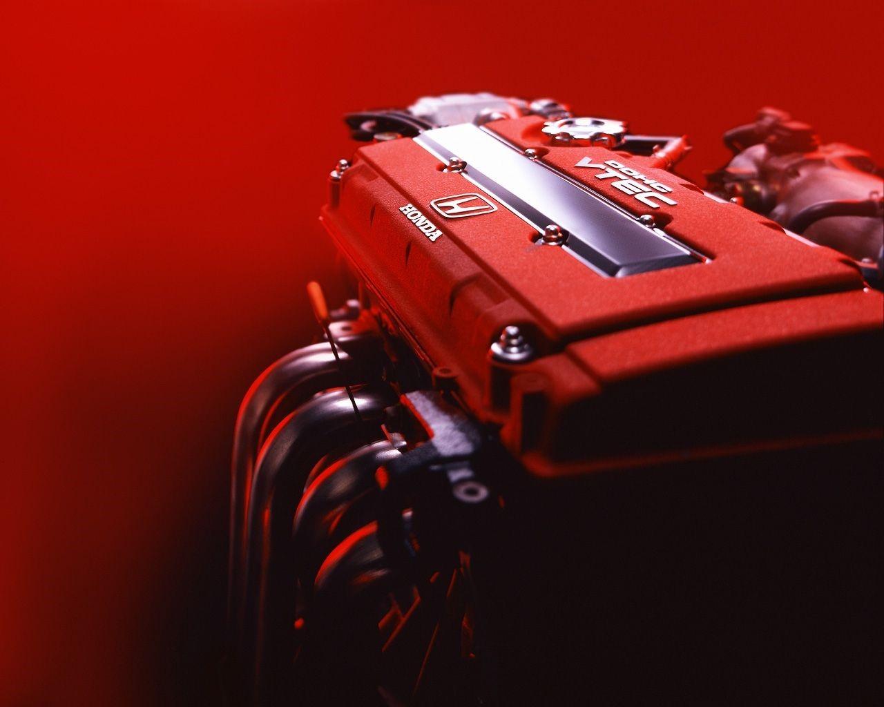 Honda Fotoğrafları