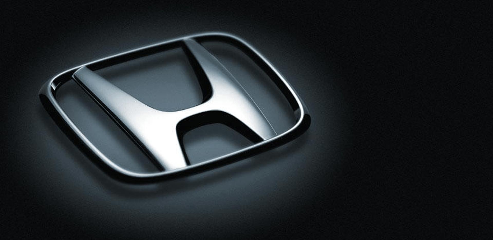 Honda Logo Resimleri