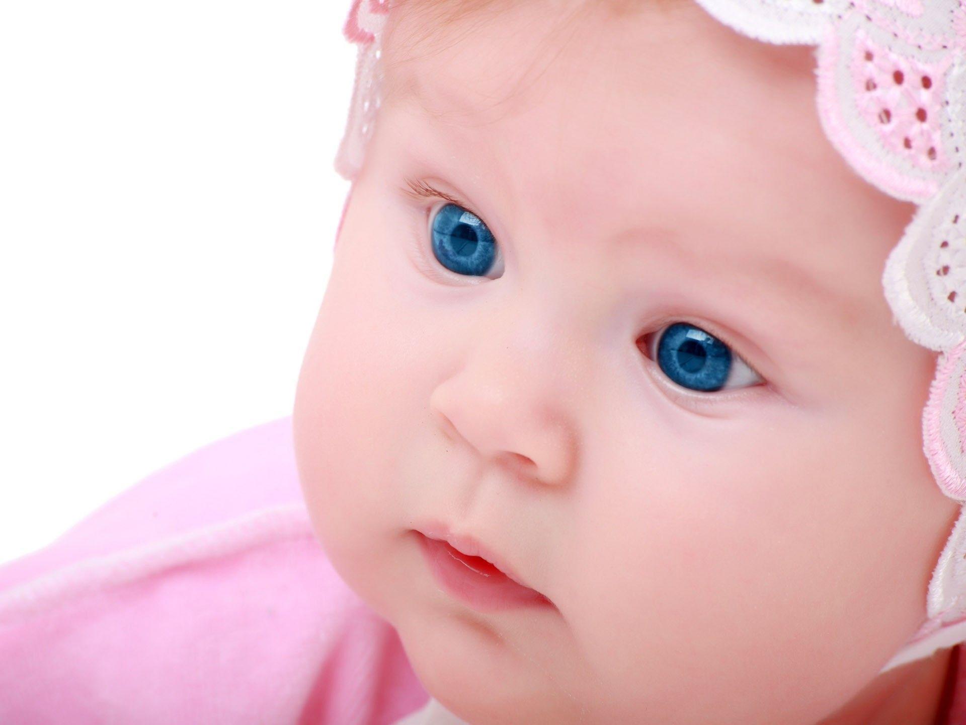 Profesyonel Bebek Fotoğrafları
