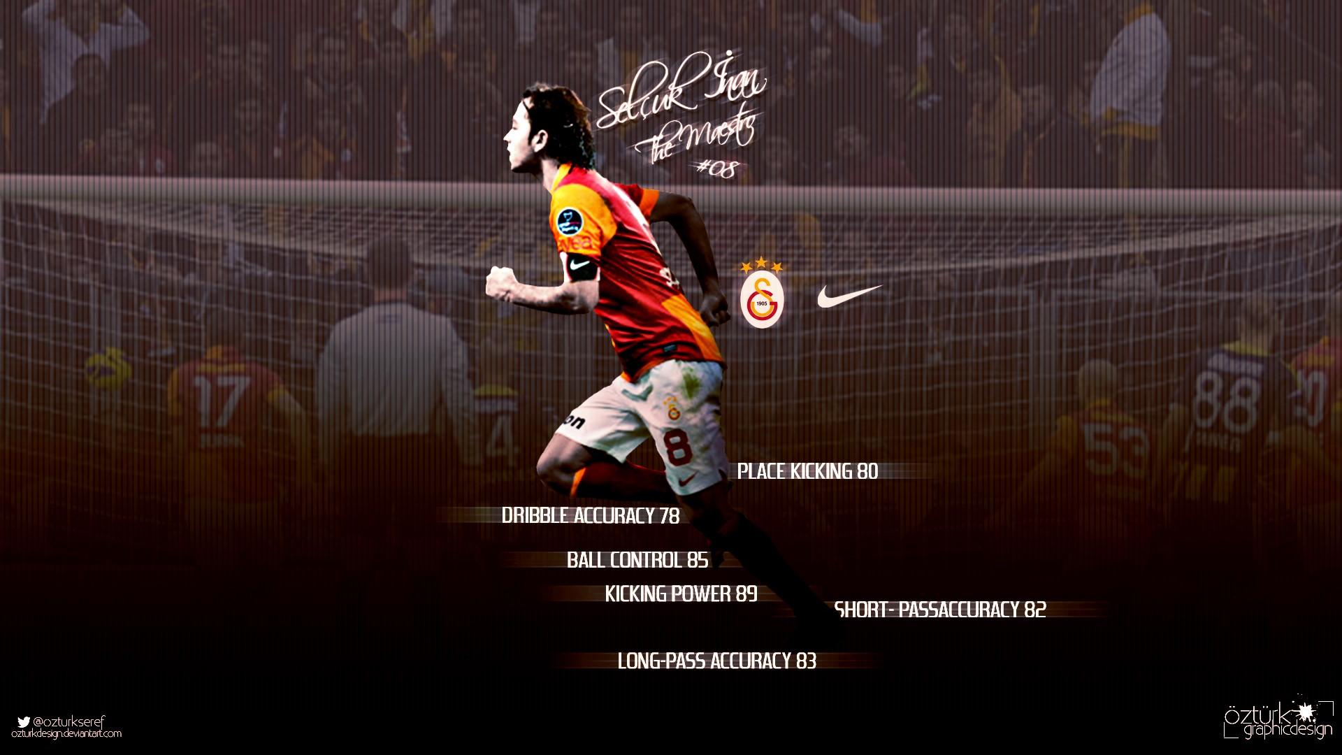 Selçuk inan Galatasaray Resimleri