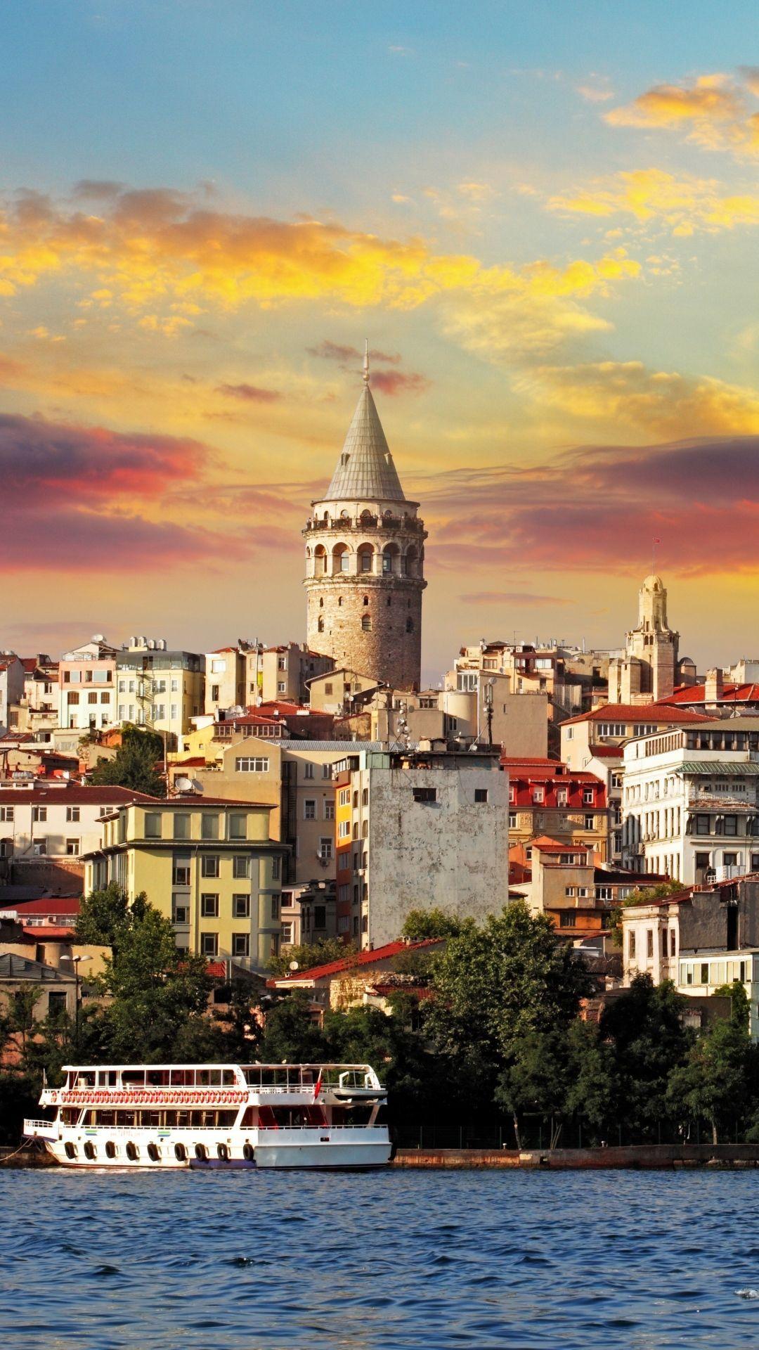 Türkiye Manzara 4K Resimleri