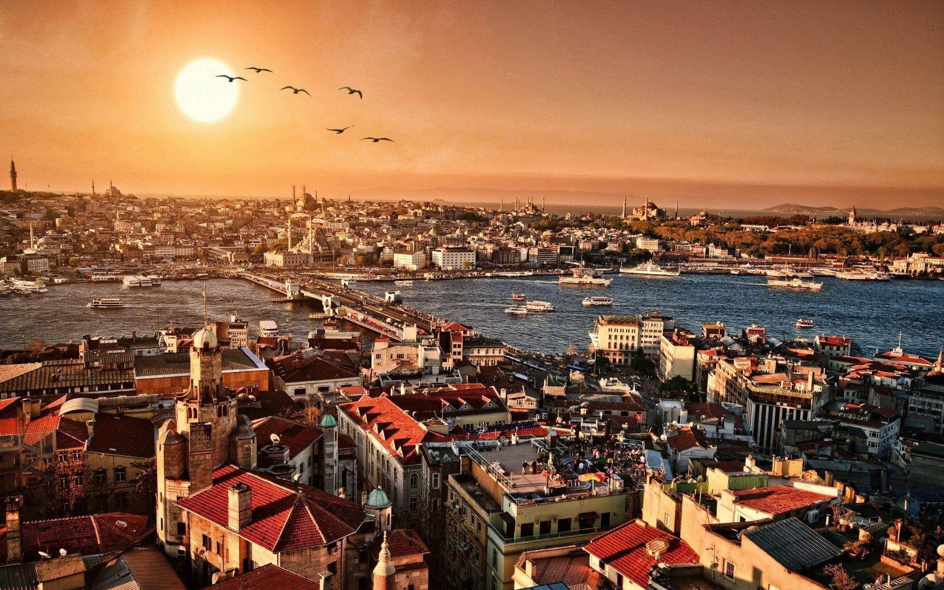 Türkiye Manzara HD Fotoları