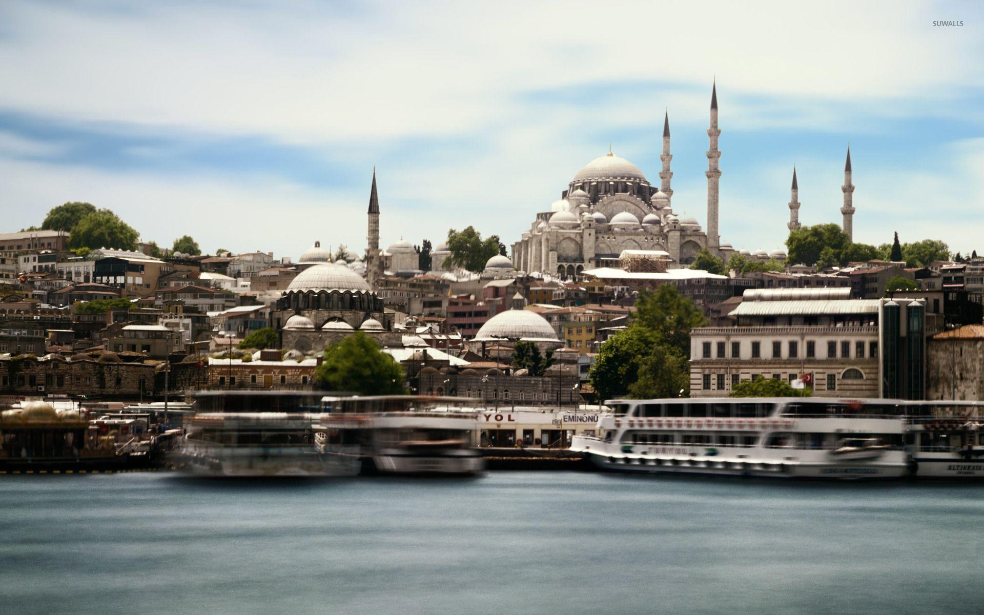 Türkiye Manzara HD Resimleri
