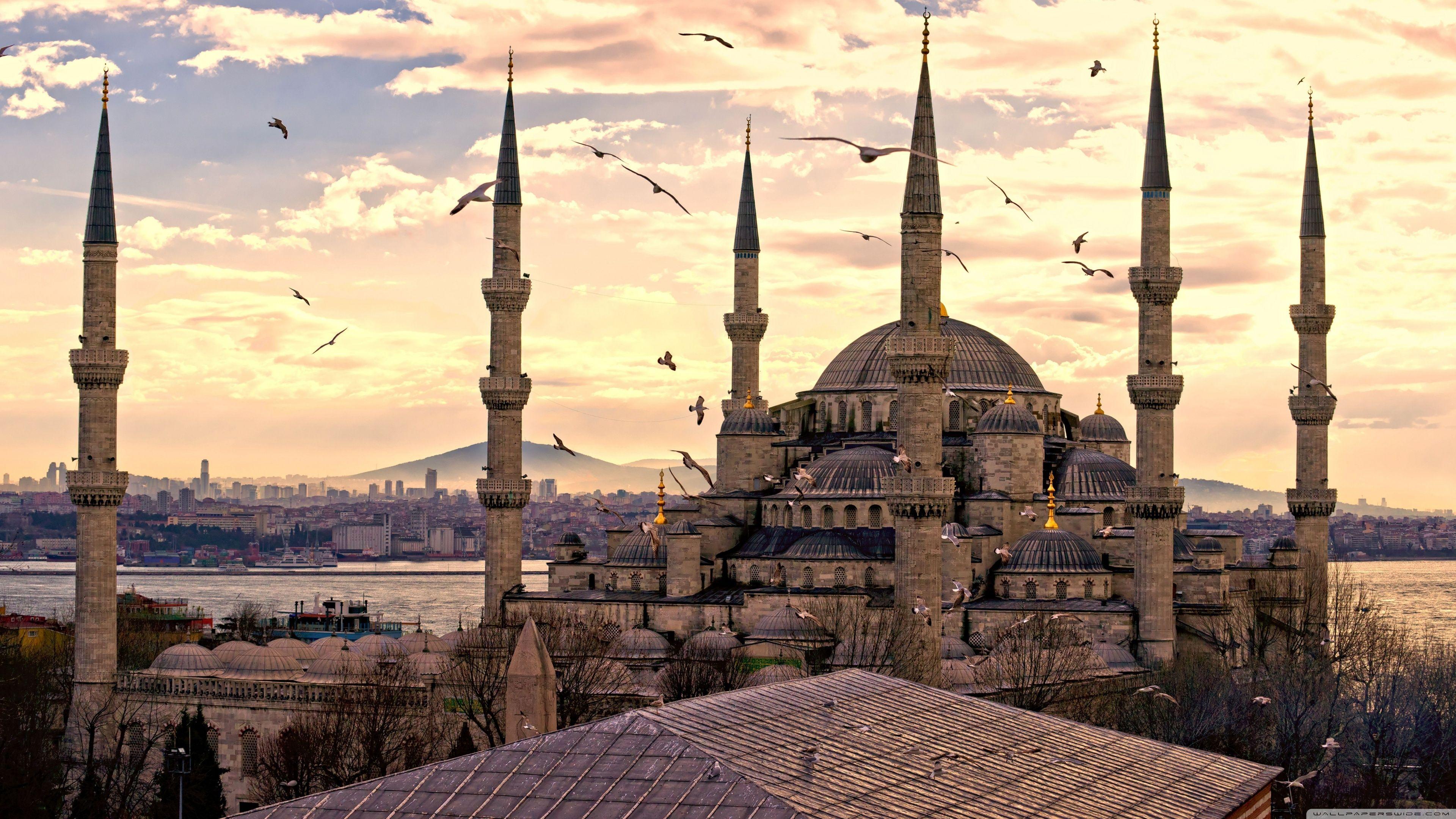 Türkiye Manzara Resimleri