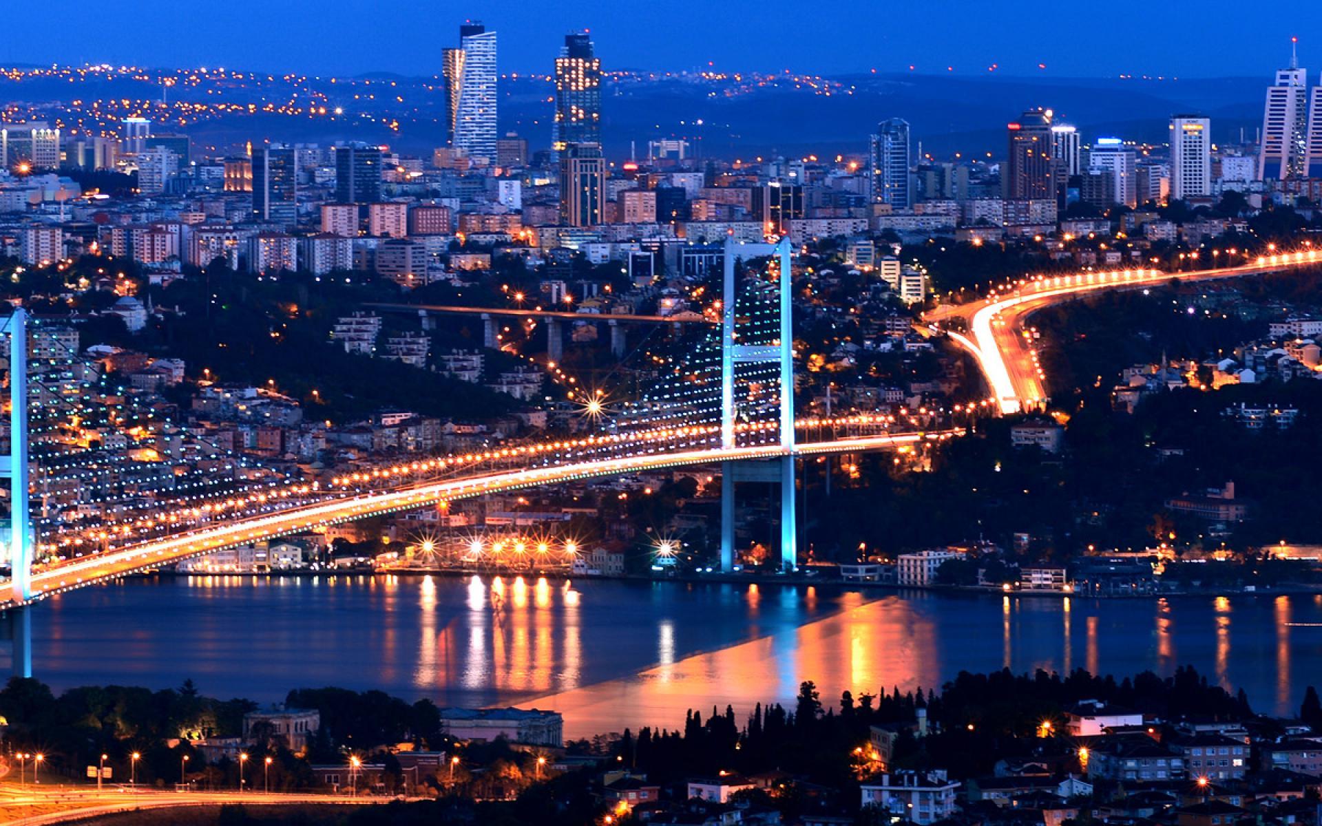 Türkiye Manzara UHD Foto