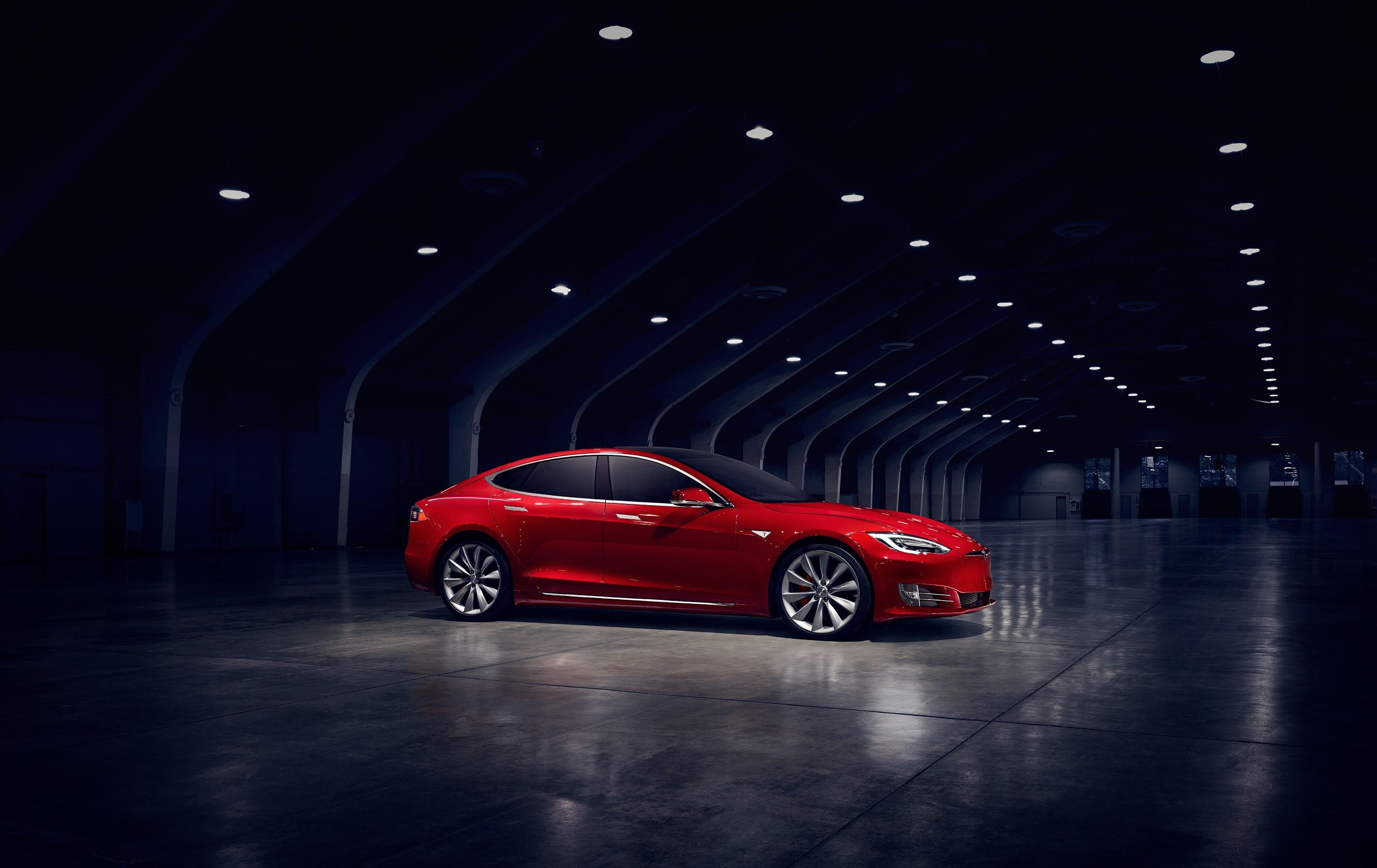 Tesla duvar kağıdı