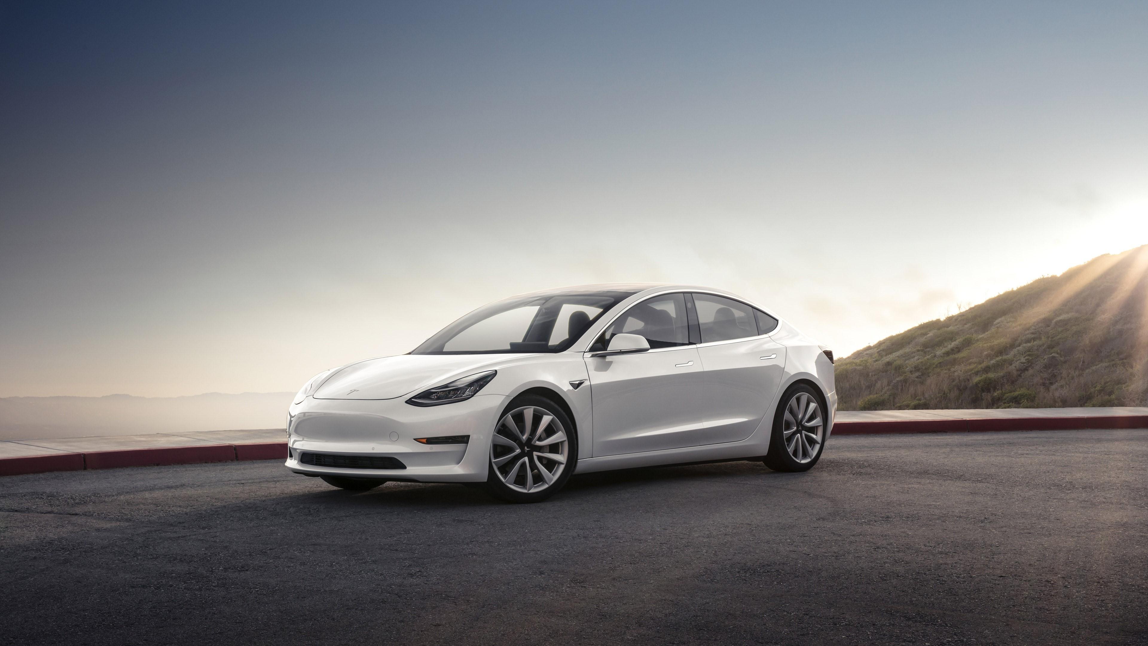 Tesla resimleri