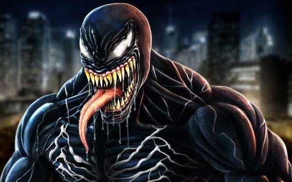 Venom 1080p resimleri