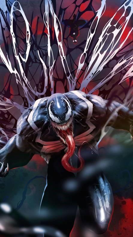 Venom 2k resimleri
