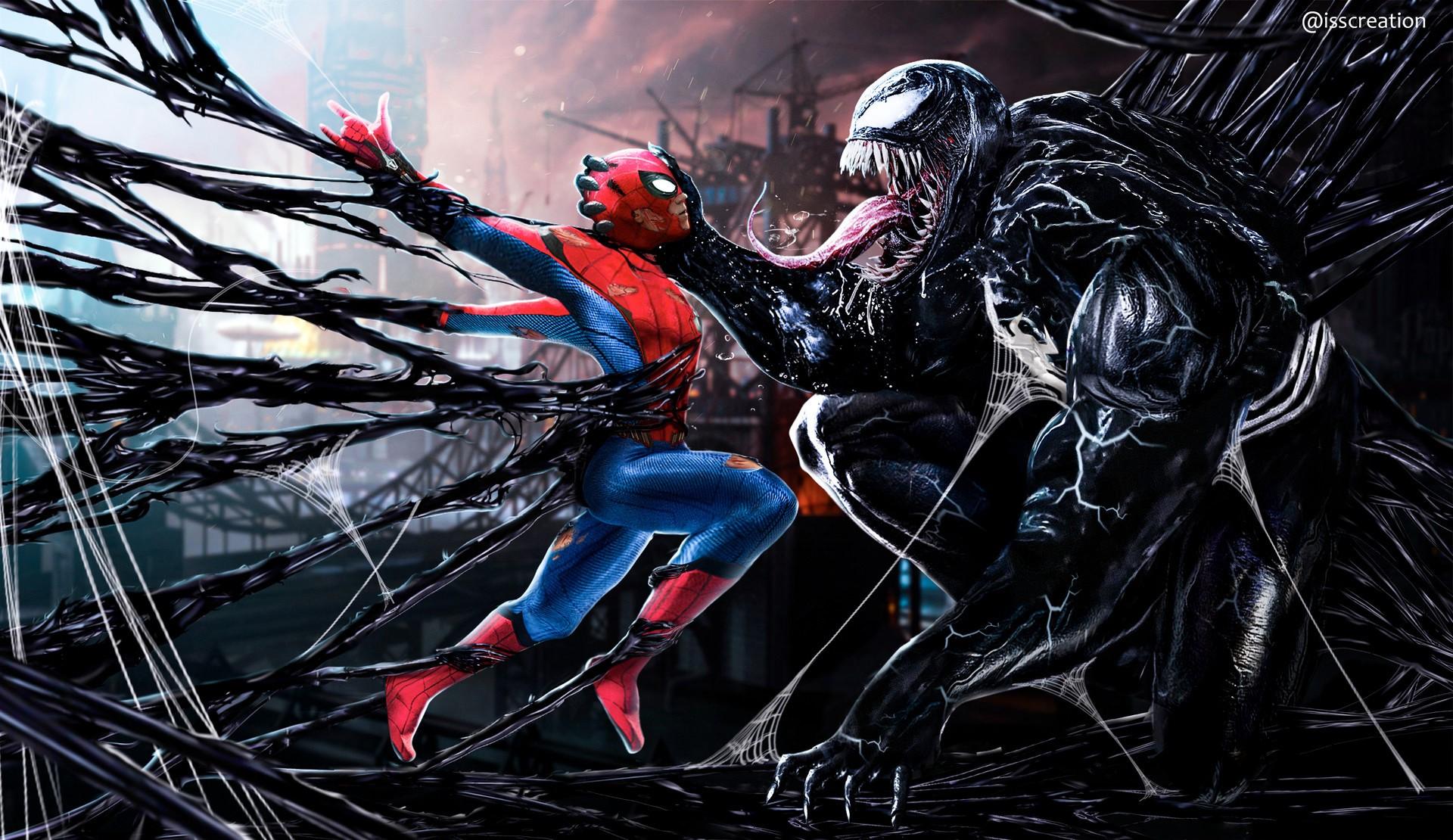 Venom 720p resimleri