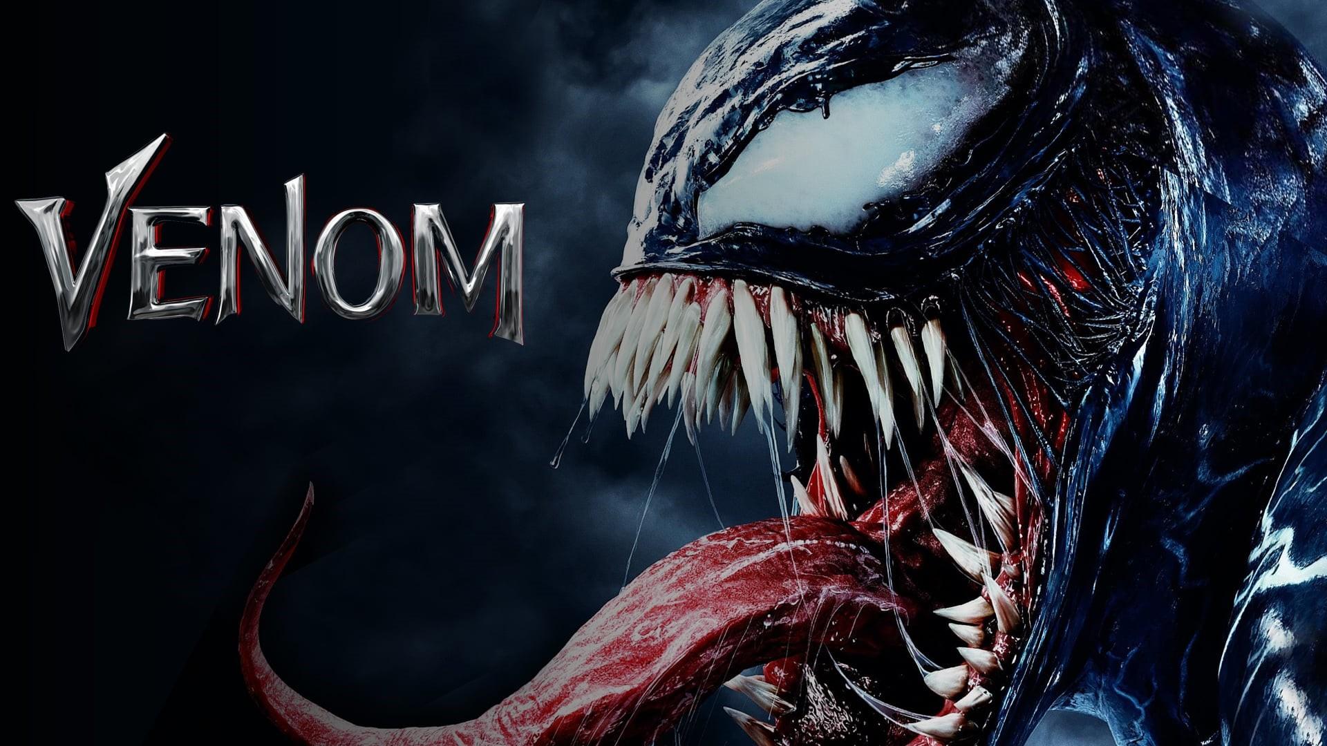 Venom 720p wallpaper