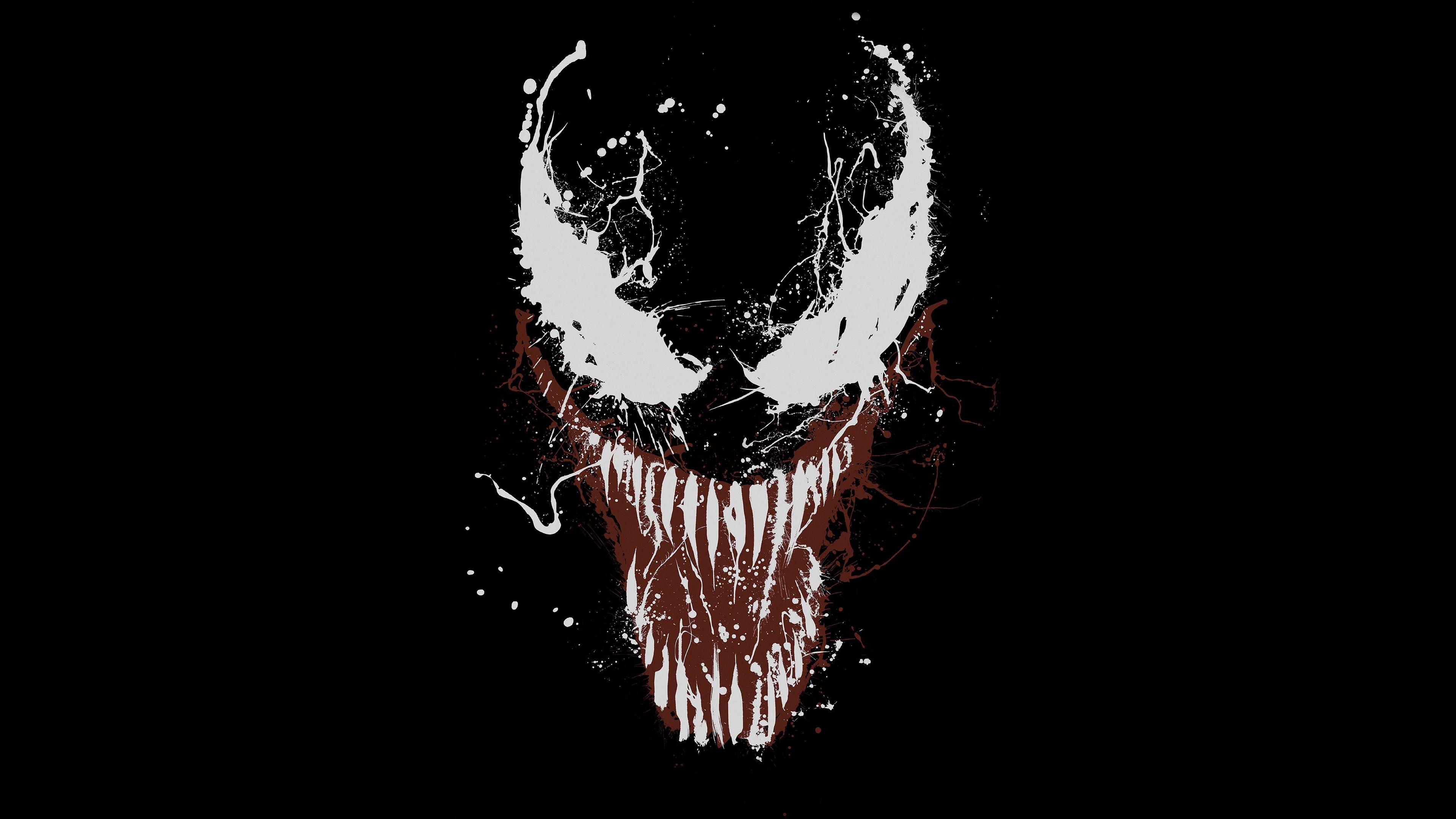 Venom 8k resimleri