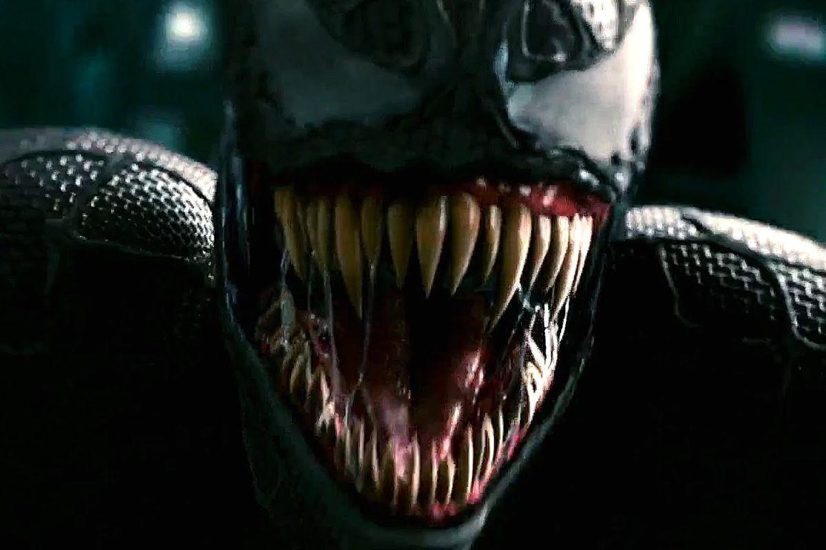 Venom galeri