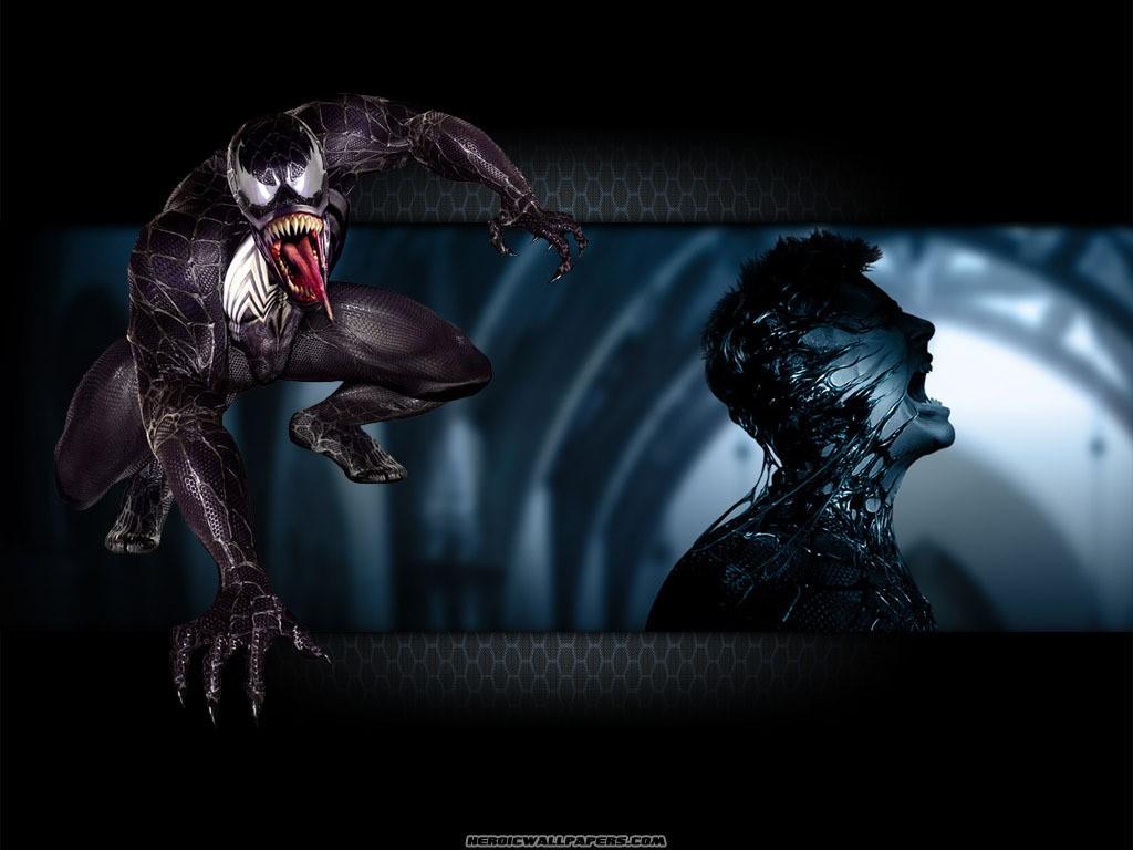 Venom hd fotoğrafları