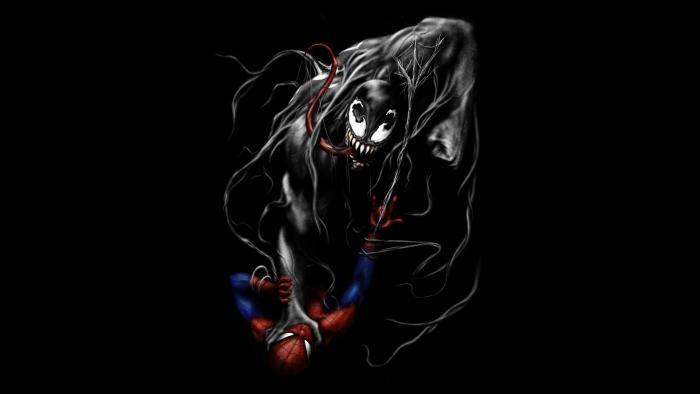 Venom hd foto