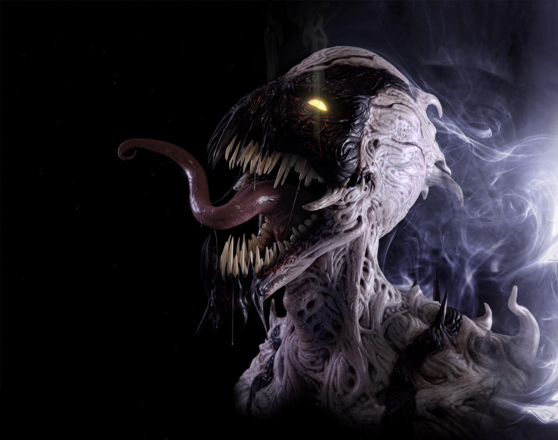 Venom hd fotoları
